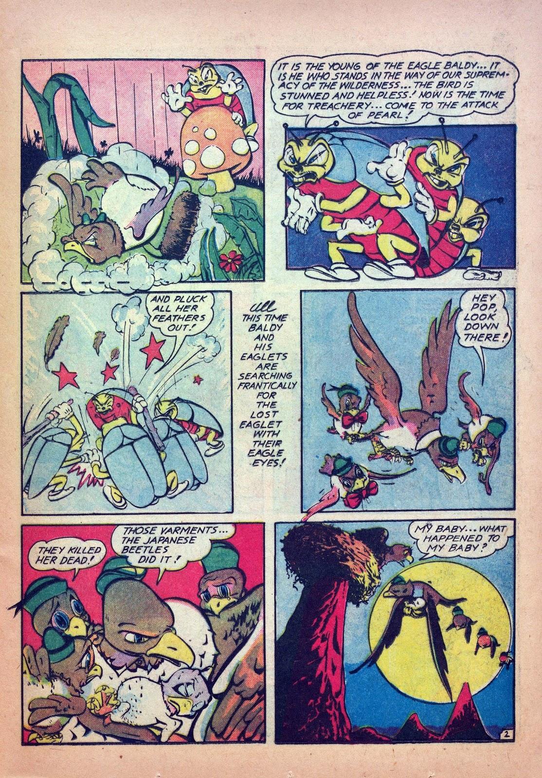 Krazy Komics issue 1 - Page 49