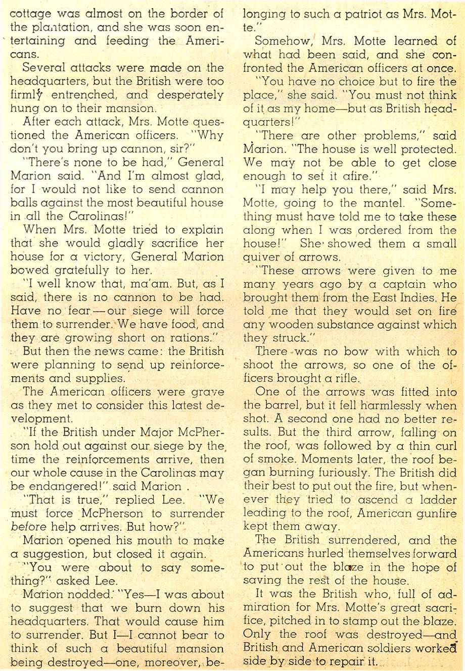 Read online Wonder Woman (1942) comic -  Issue #91 - 26