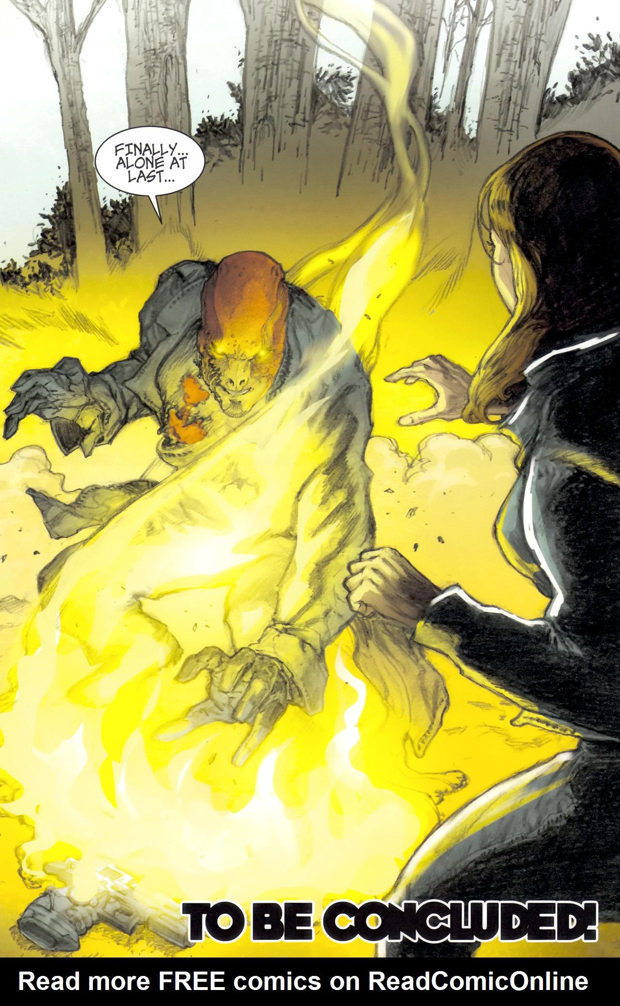 Read online Phoenix comic -  Issue #5 - 23