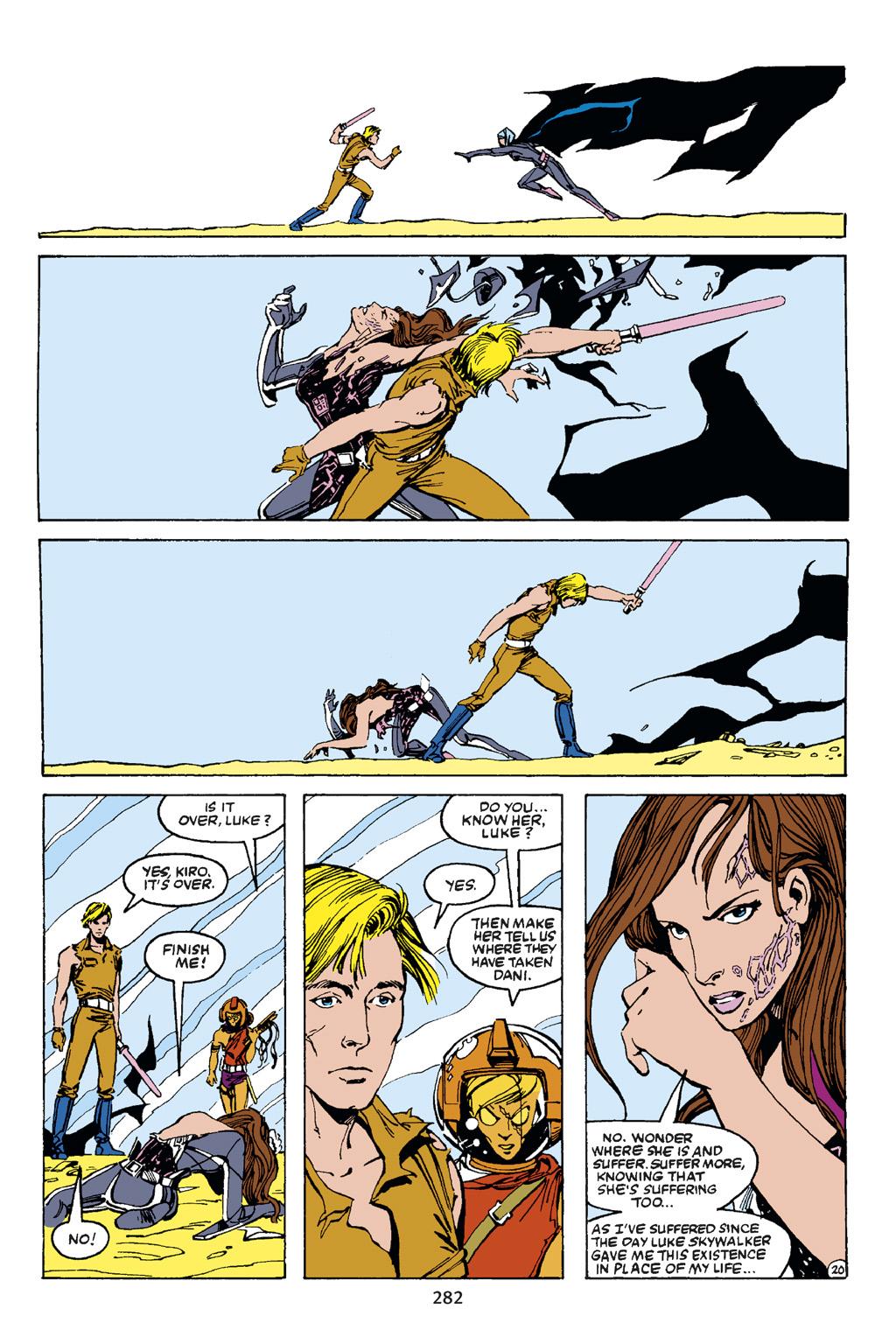 Read online Star Wars Omnibus comic -  Issue # Vol. 21.5 - 14