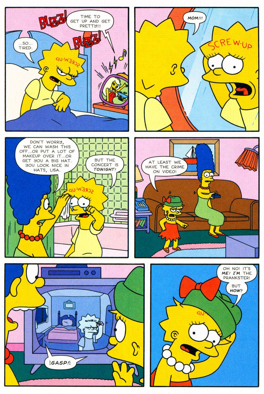 Read online Simpsons Comics Presents Bart Simpson comic -  Issue #27 - 17