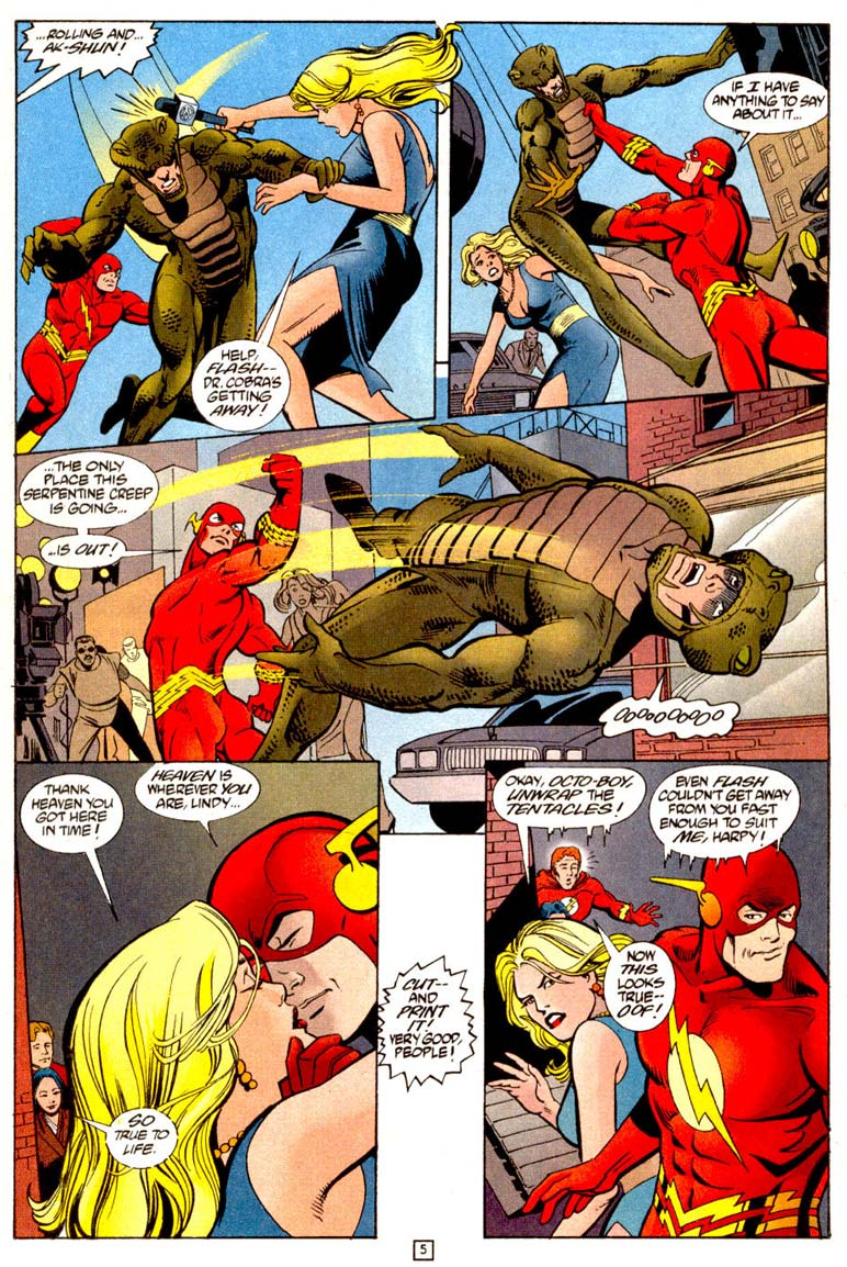 Read online The Flash (1987) comic -  Issue # _Annual 10 - 6