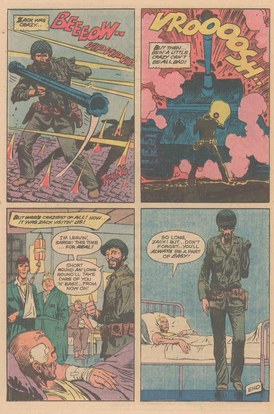 Read online Sgt. Rock comic -  Issue #348 - 15