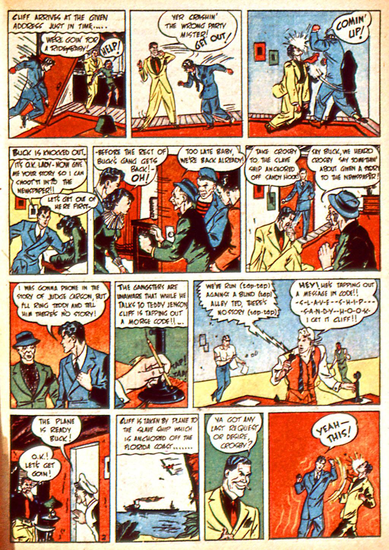 Read online Detective Comics (1937) comic -  Issue #37 - 50