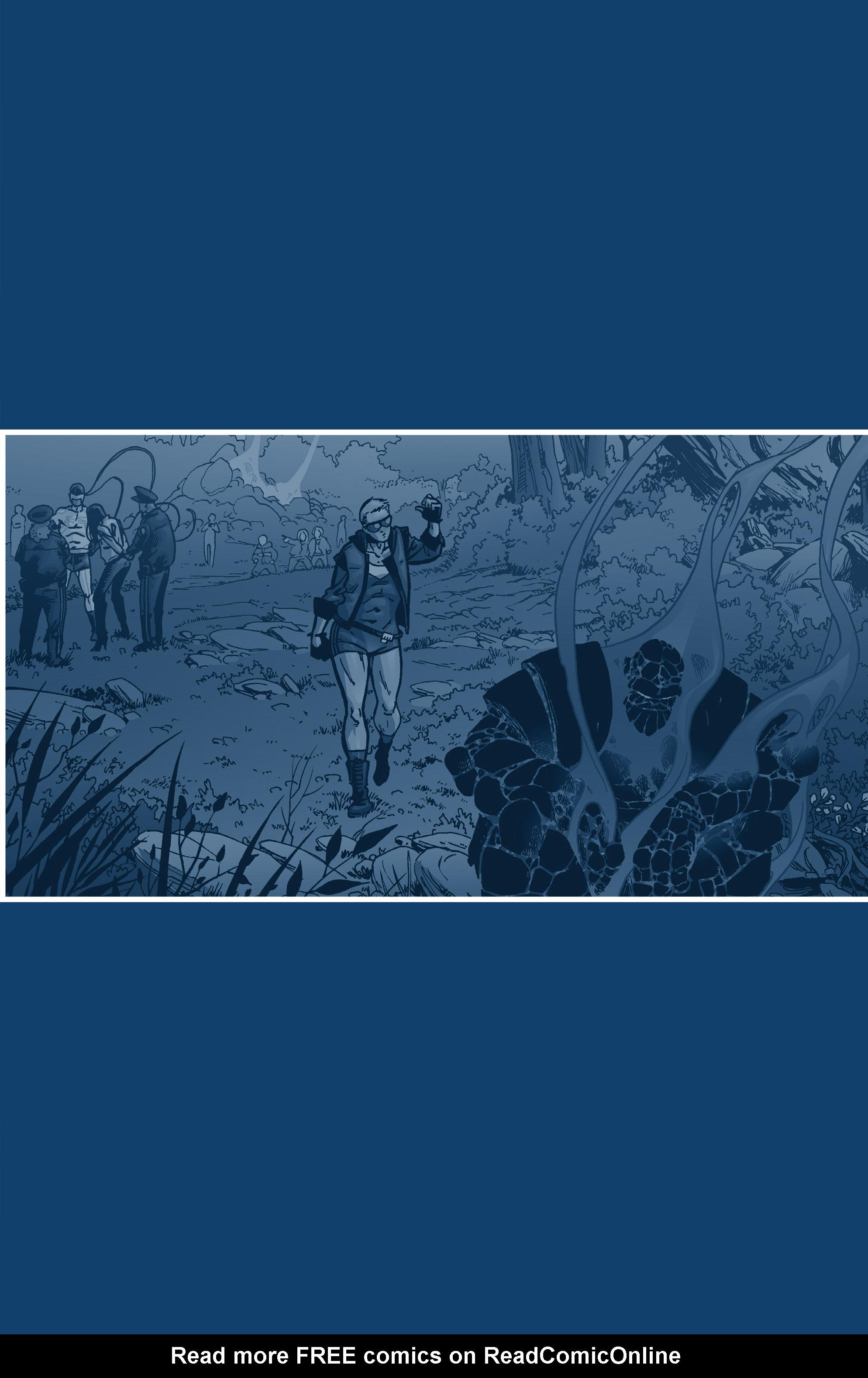 Read online Secret Identities comic -  Issue # _TPB - 3