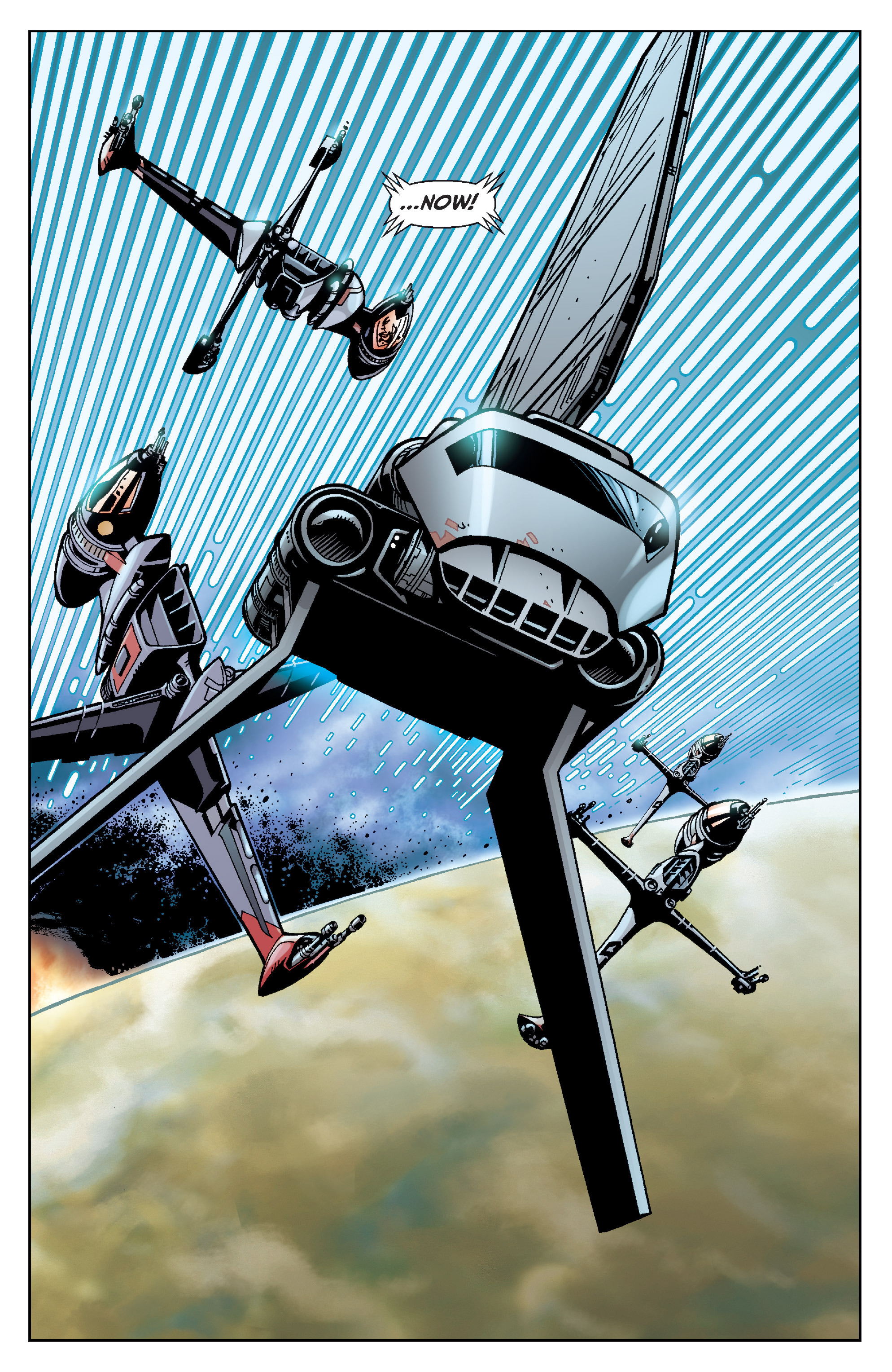 Read online Star Wars Omnibus comic -  Issue # Vol. 20 - 388