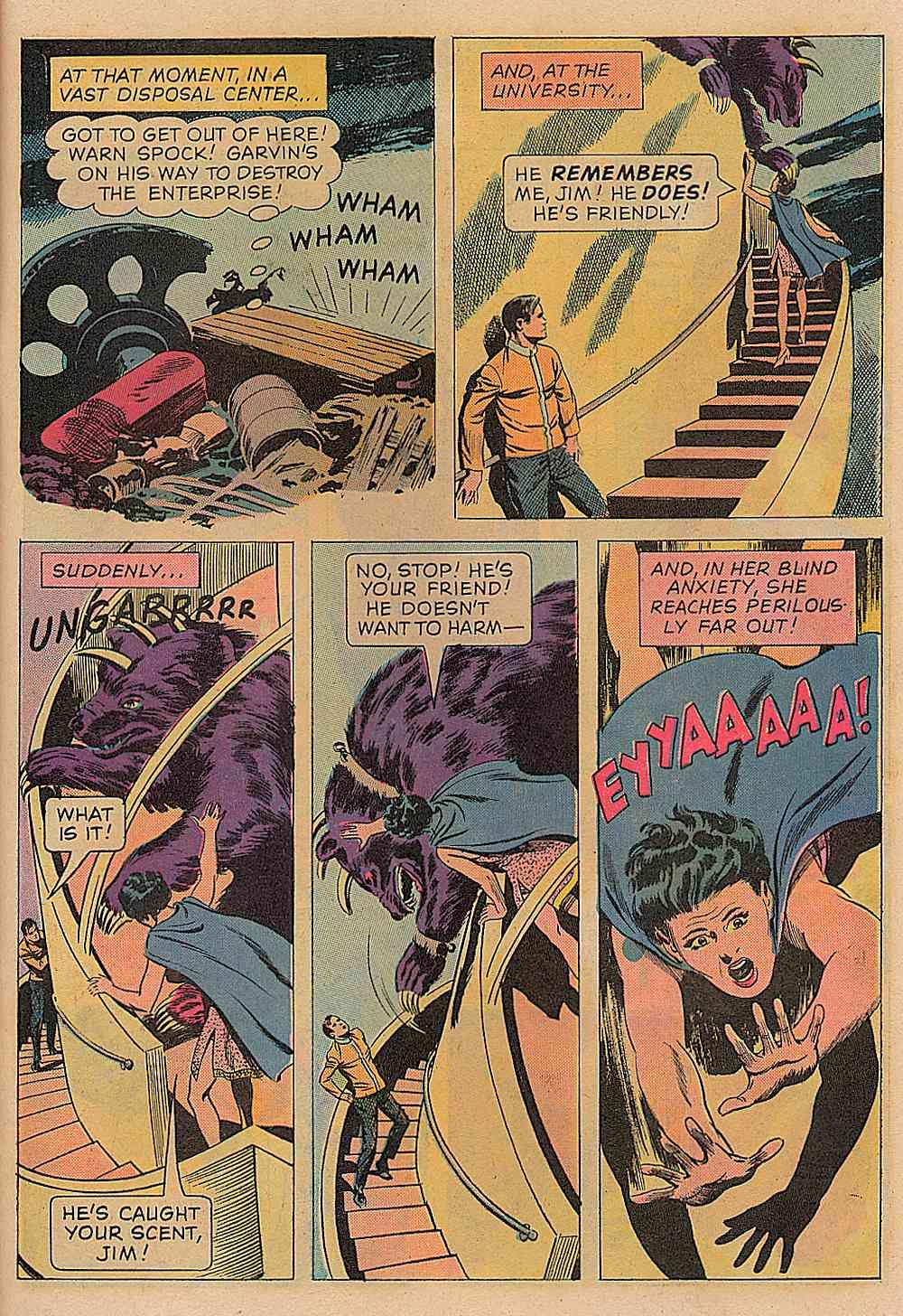 Star Trek (1967) issue 40 - Page 27