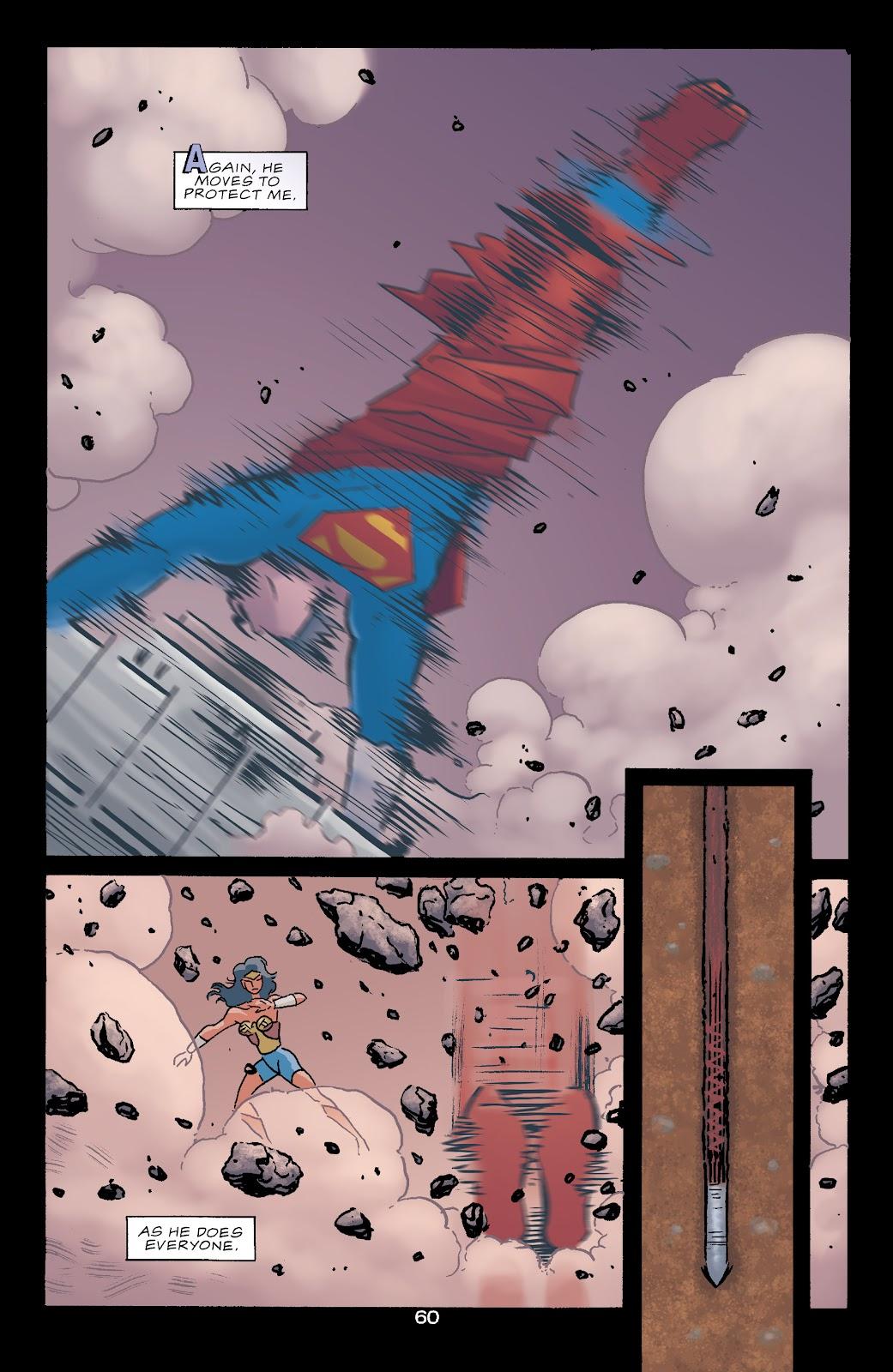 Batman/Superman/Wonder Woman: Trinity issue 1 - Page 55