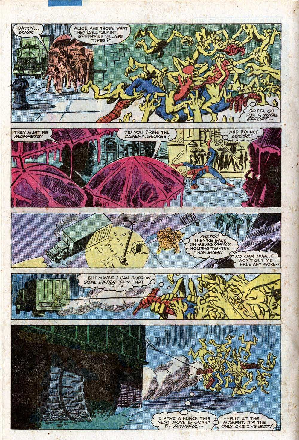 The Amazing Spider-Man (1963) _Annual_14 Page 27