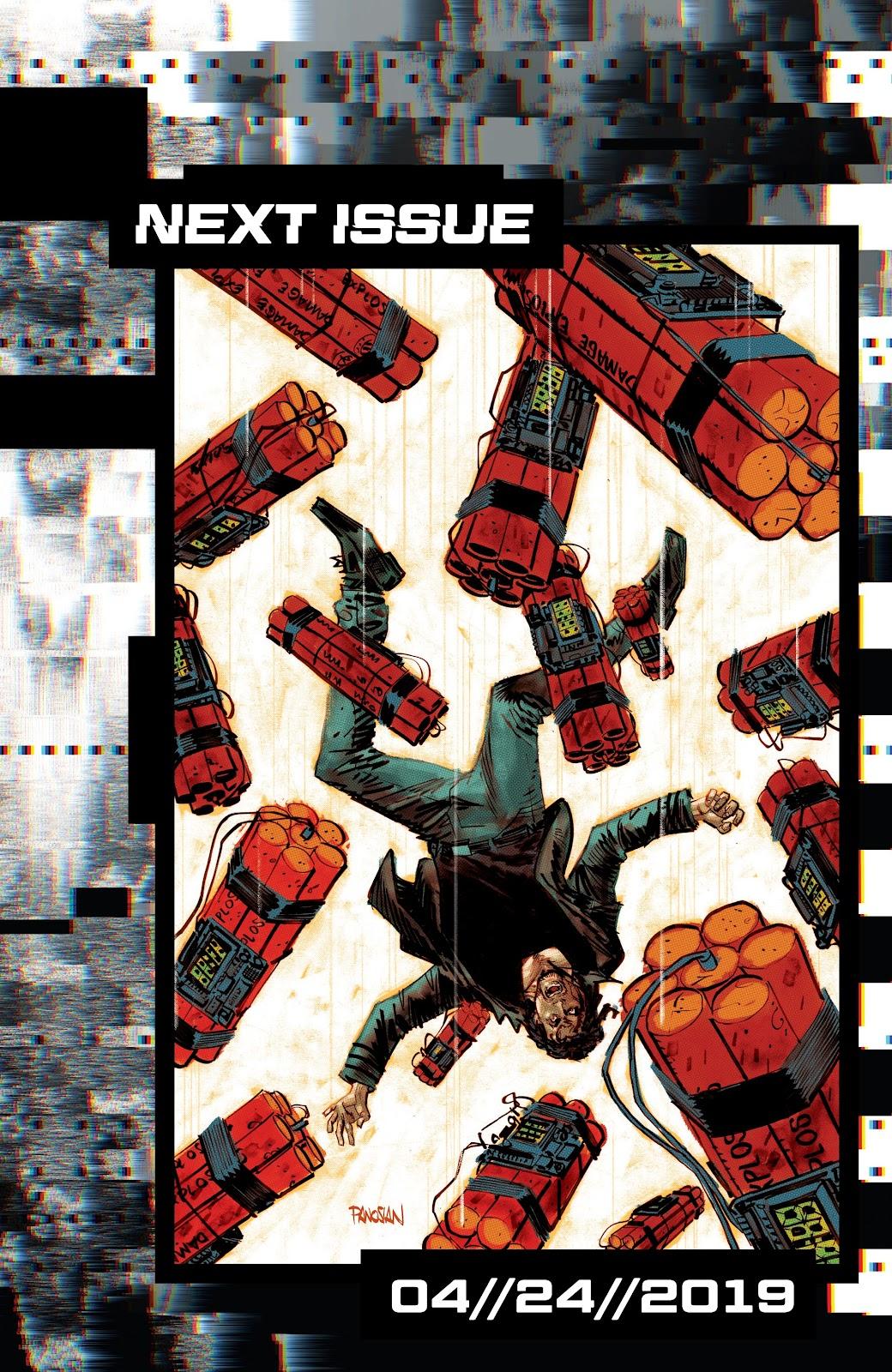 Read online Hardcore comic -  Issue #4 - 24