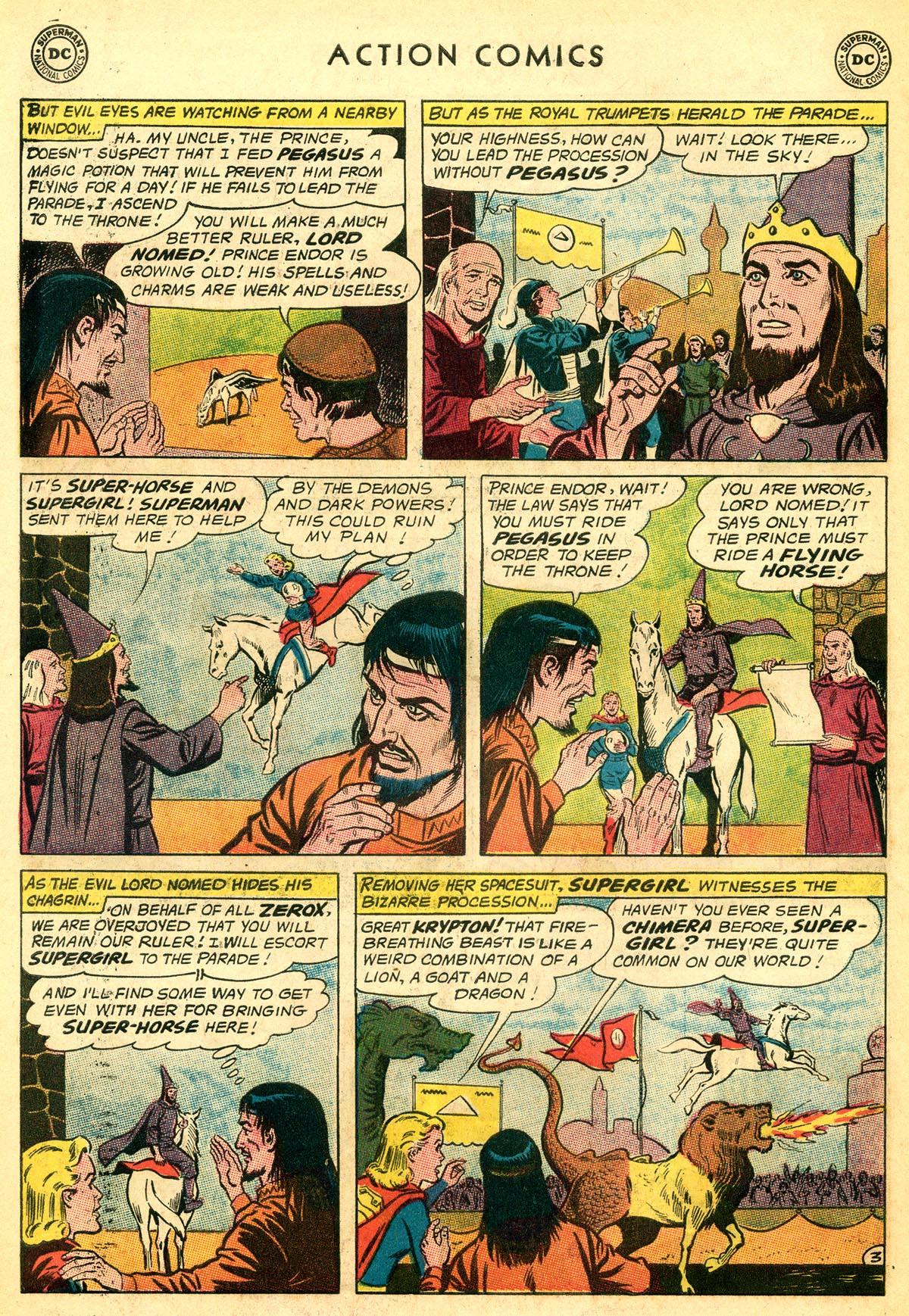 Action Comics (1938) 301 Page 21