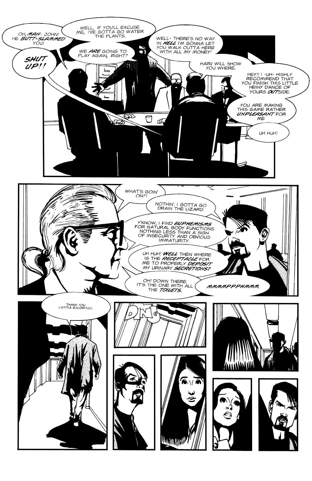 Read online Goldfish comic -  Issue # TPB (Part 1) - 76
