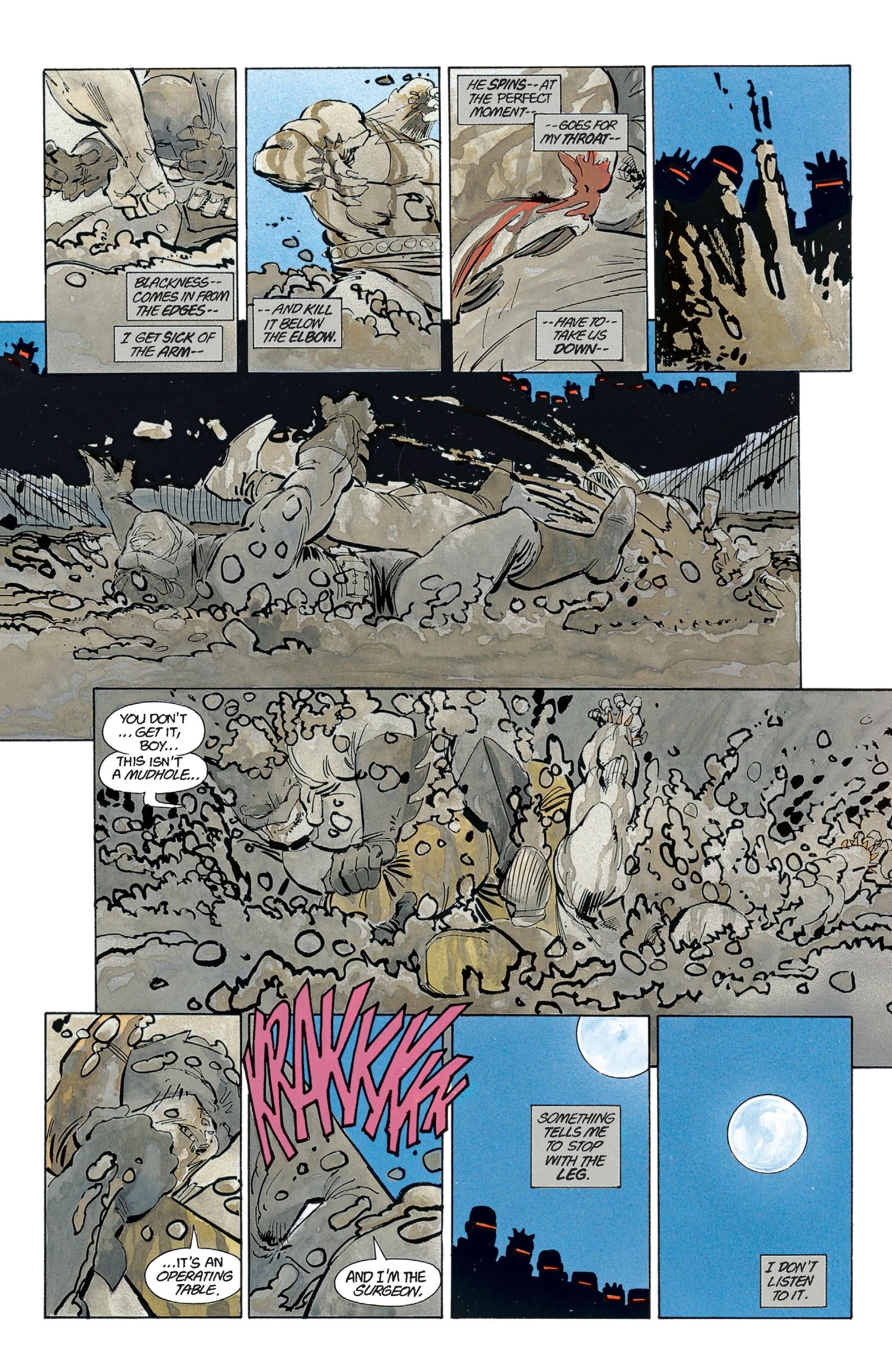 Batman: The Dark Knight Returns _30th_Anniversary_Edition_(Part_2) Page 1