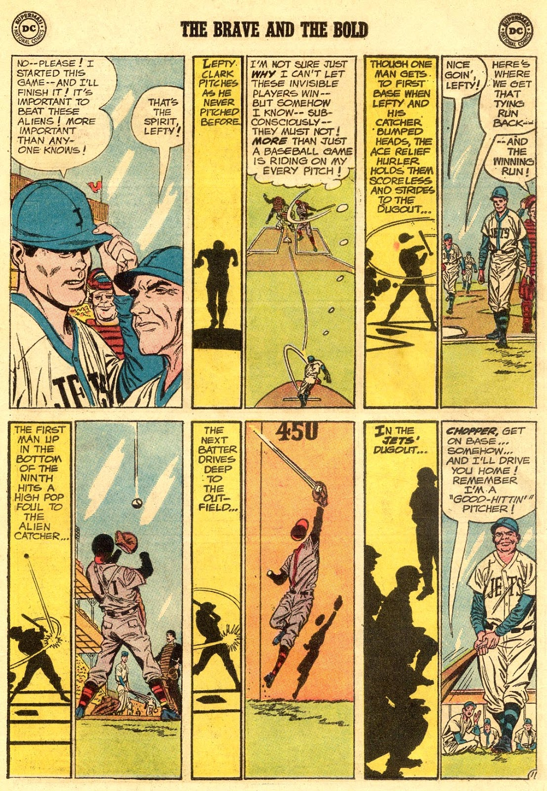 DC Special (1968) issue 9 - Page 12