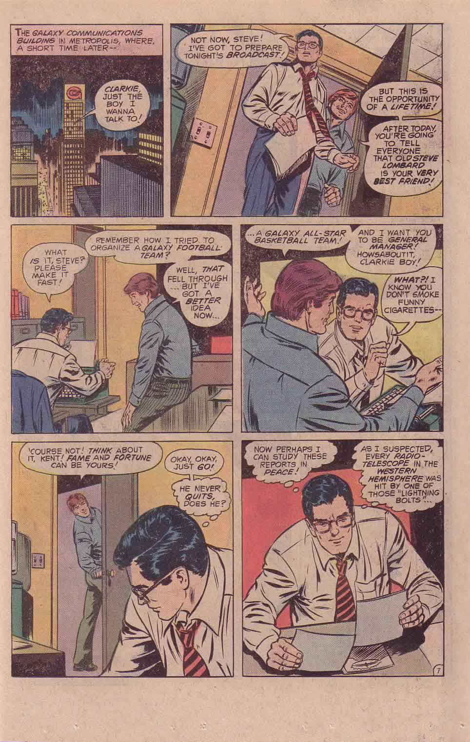 Read online Action Comics (1938) comic -  Issue #519 - 8