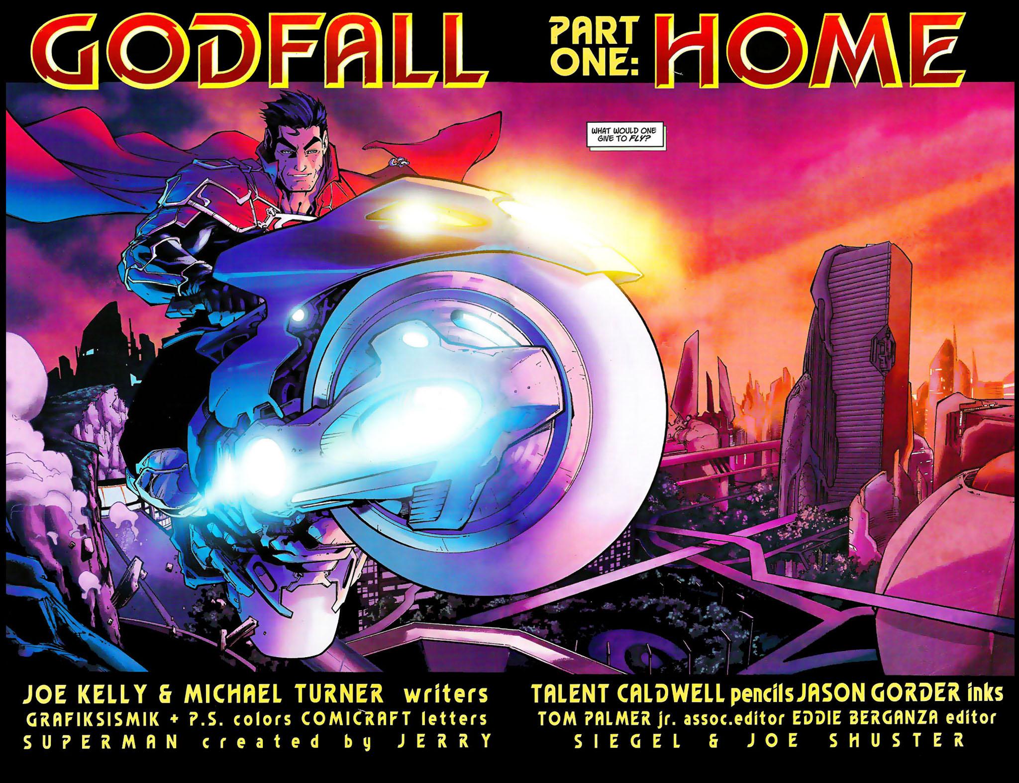 Action Comics (1938) 812 Page 2