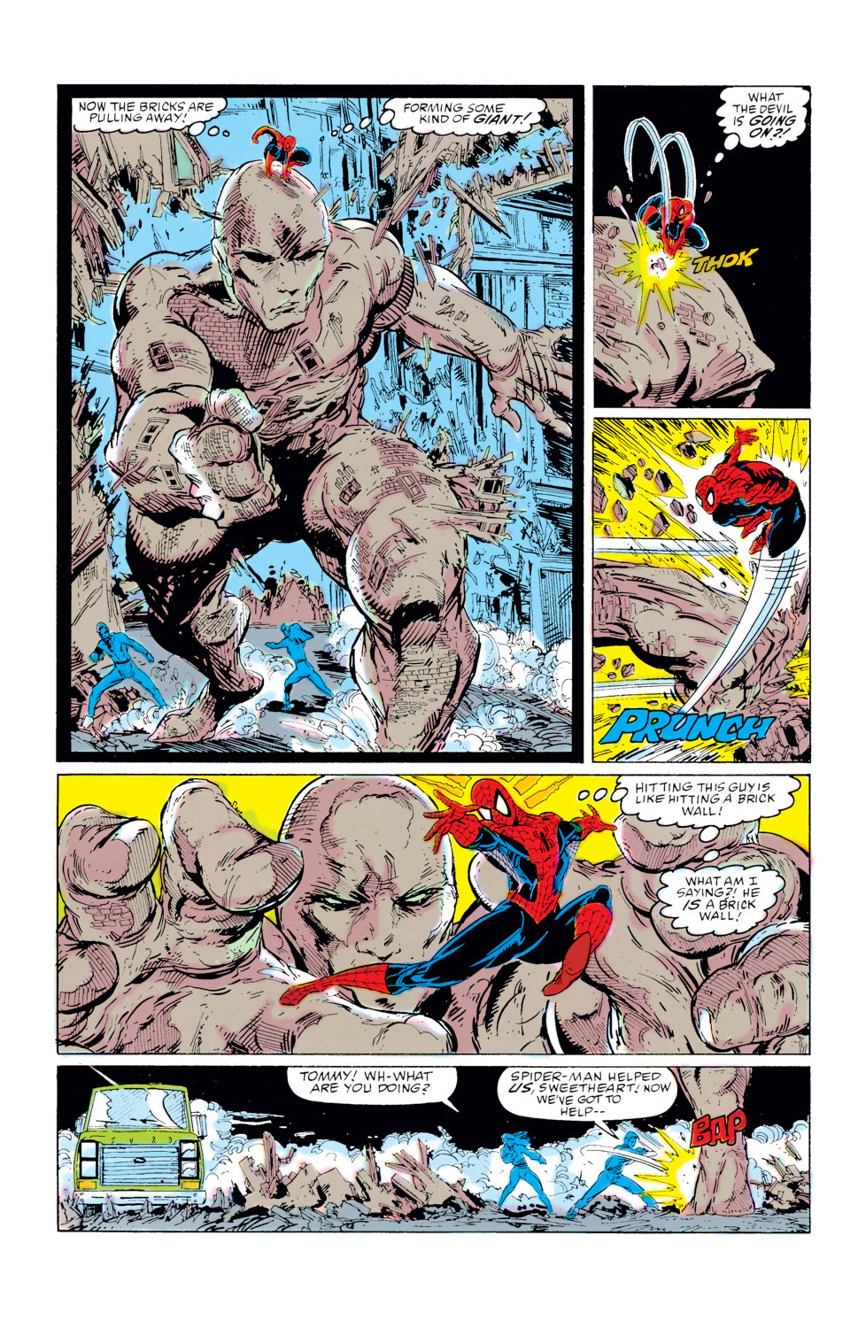 The Amazing Spider-Man (1963) 311 Page 6