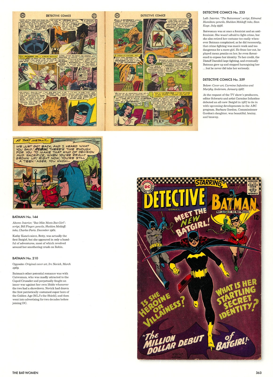 Read online 75 Years Of DC Comics comic -  Issue # TPB (Part 4) - 77