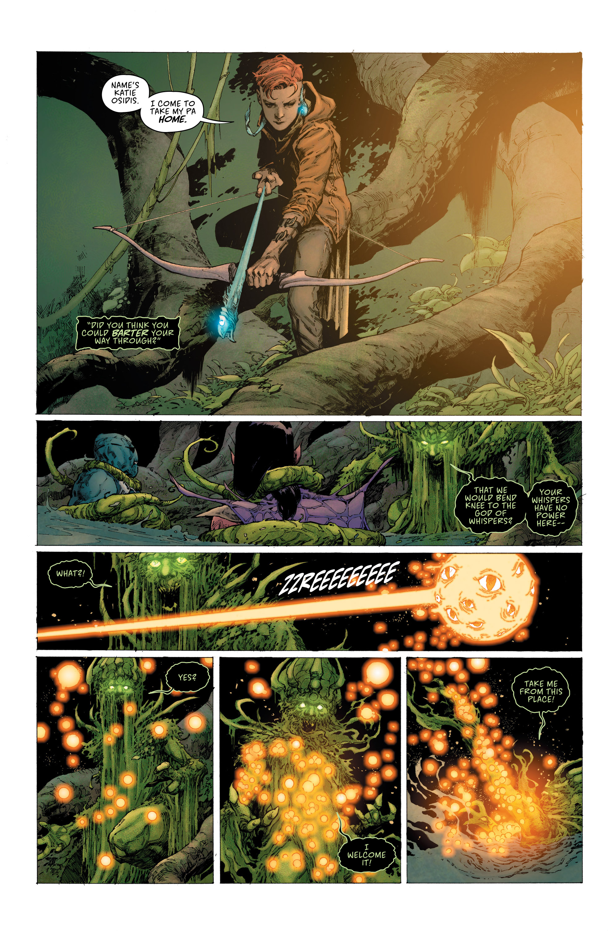 Read online Seven To Eternity comic -  Issue #6 - 20