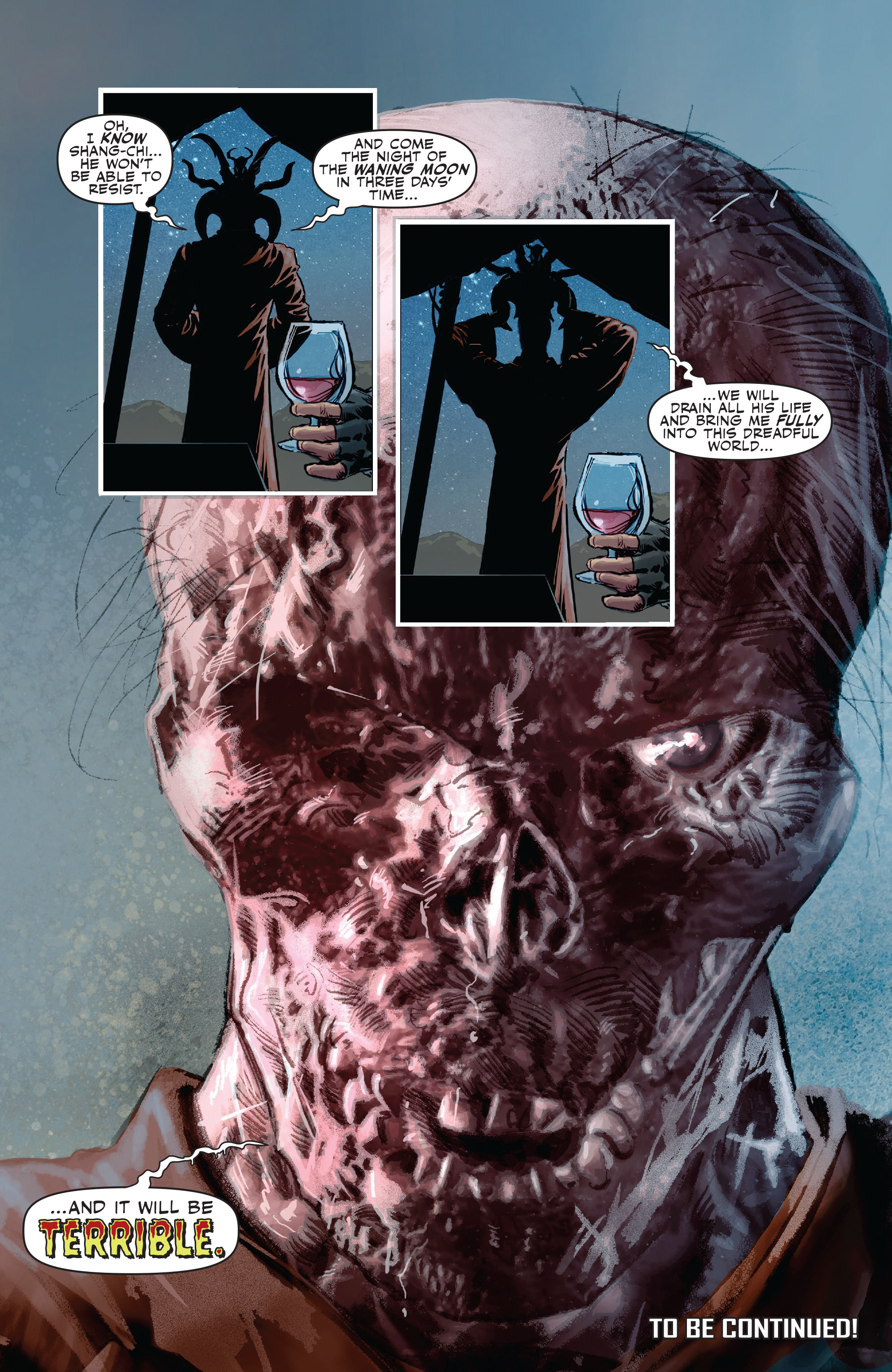 Read online Secret Avengers (2010) comic -  Issue #6 - 24