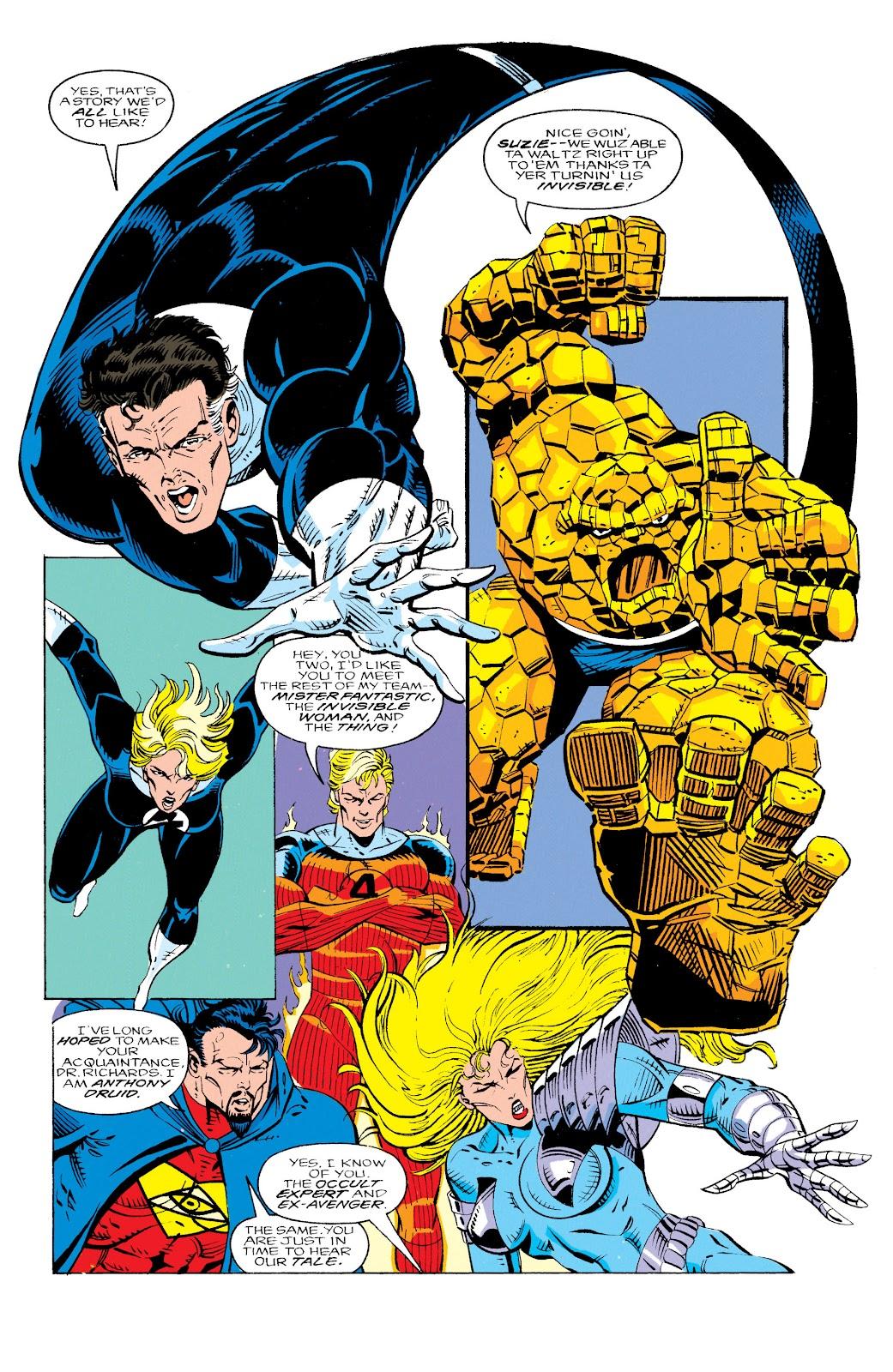 Read online Avengers: Citizen Kang comic -  Issue # TPB (Part 2) - 19