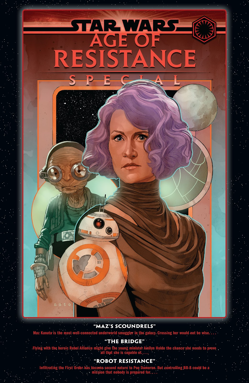 Read online Star Wars: Age of Republic: Heroes comic -  Issue # TPB - 90