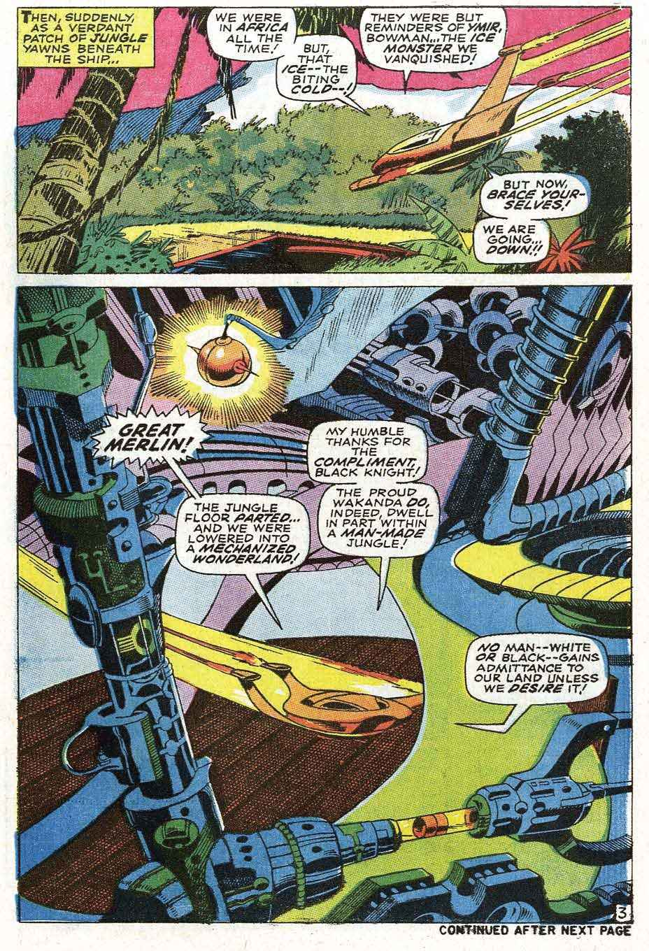 The Avengers (1963) 62 Page 4