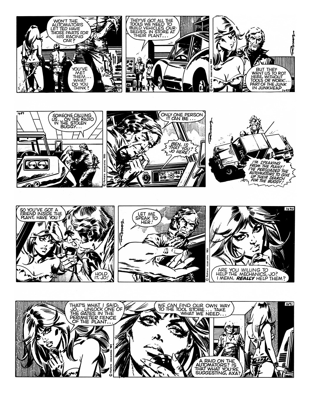 Axa issue 7 - Page 17