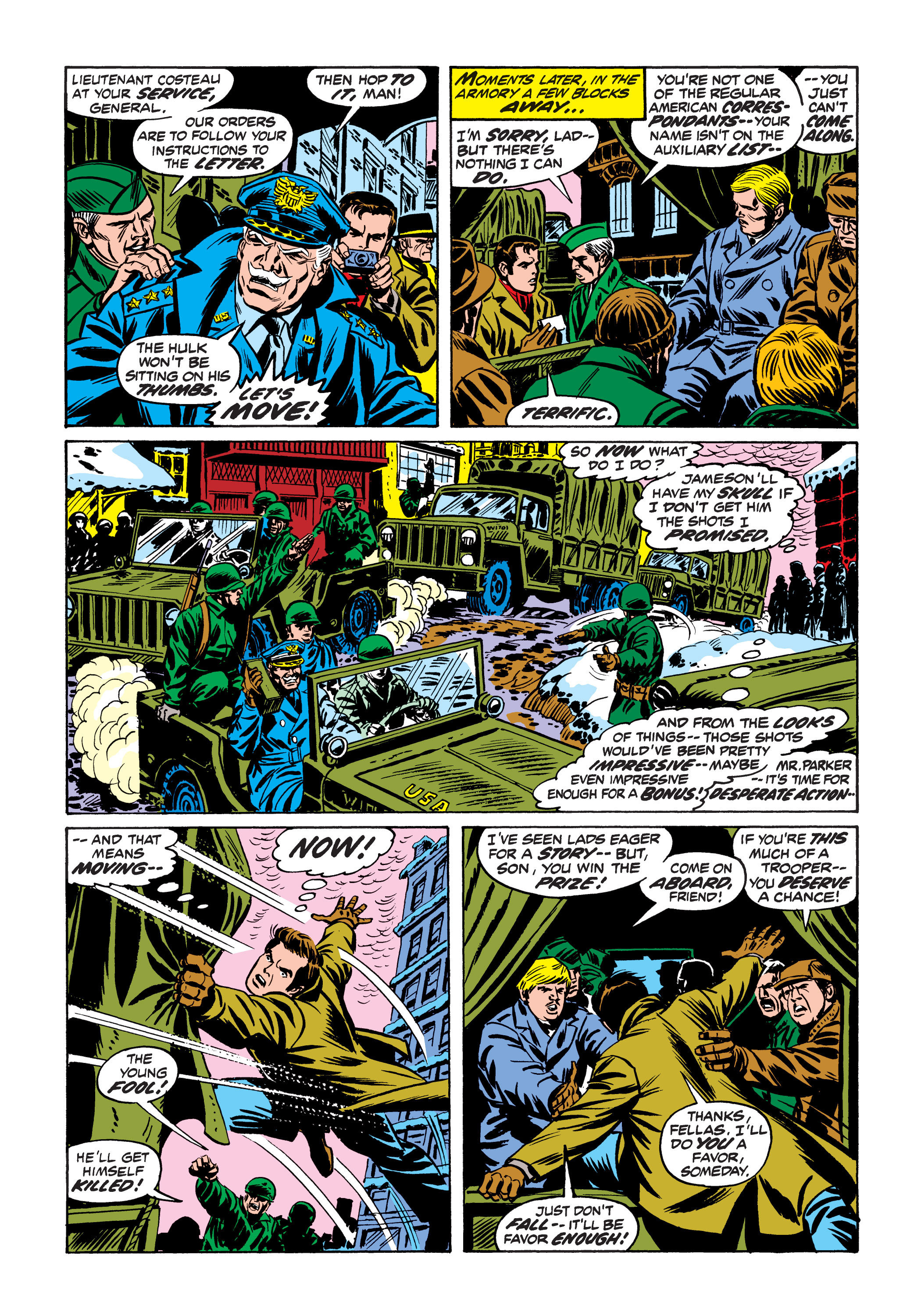 The Amazing Spider-Man (1963) 119 Page 10