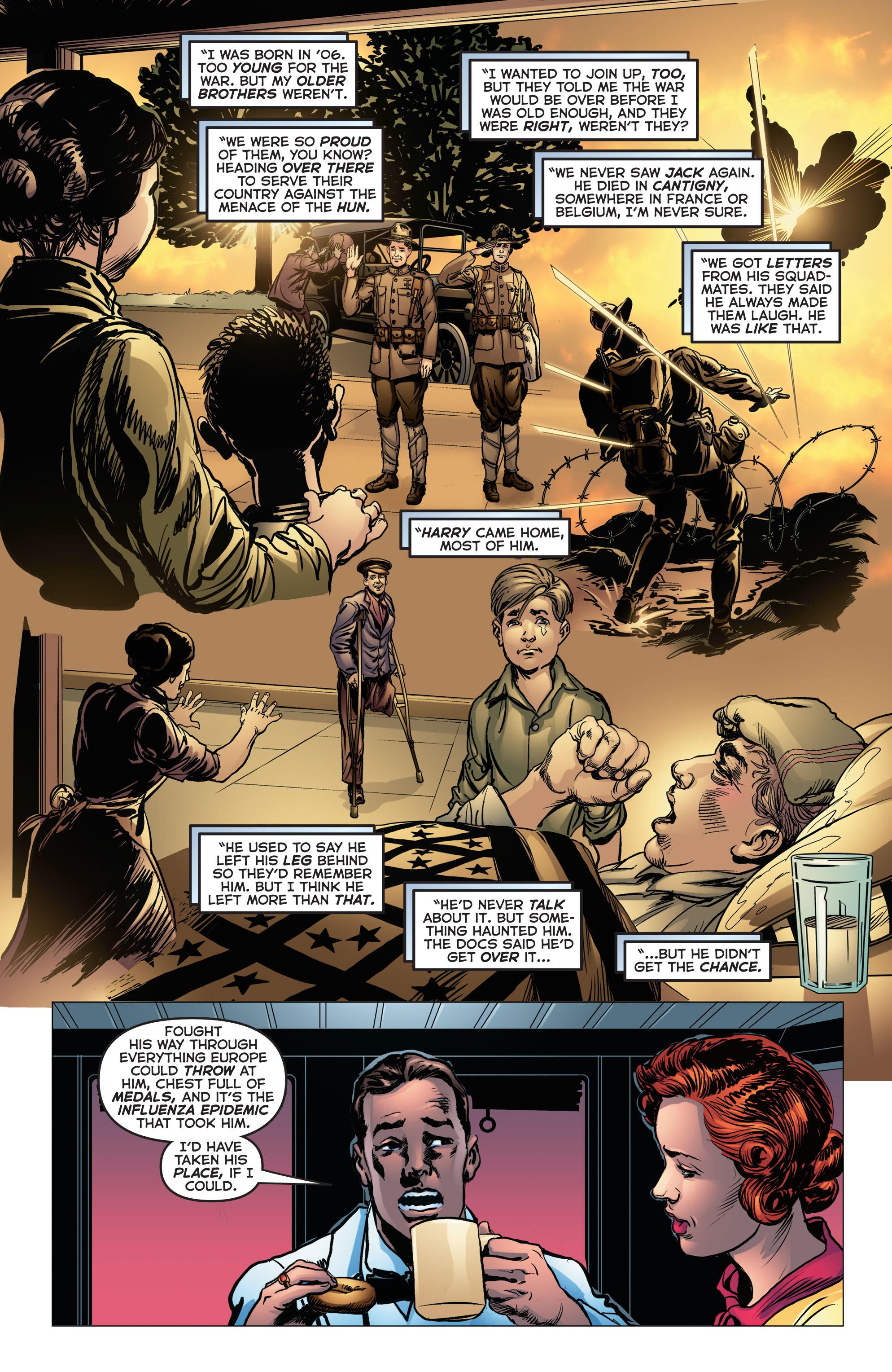 Read online Astro City comic -  Issue #38 - 8
