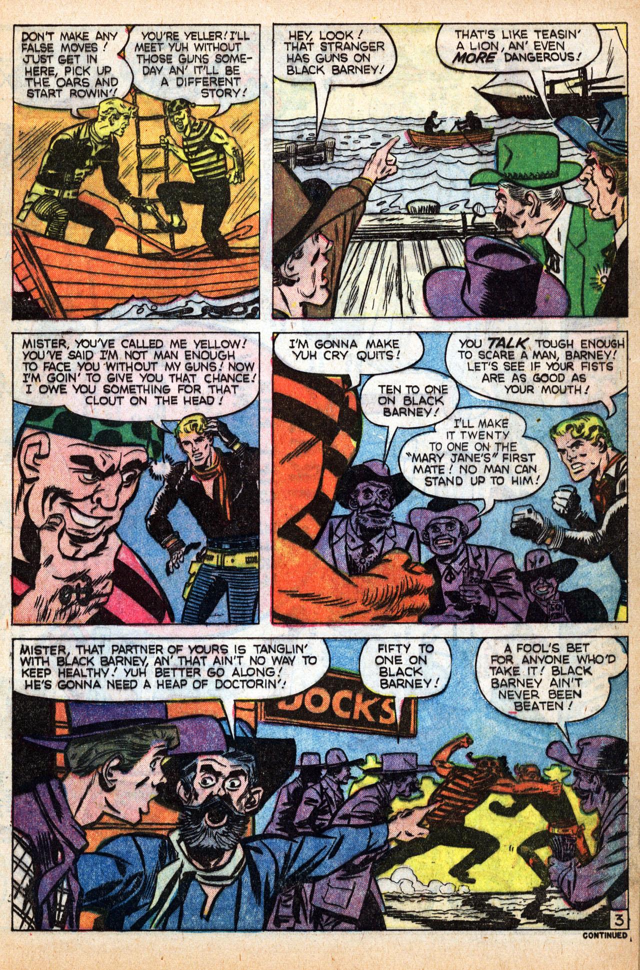Read online Two-Gun Kid comic -  Issue #39 - 17