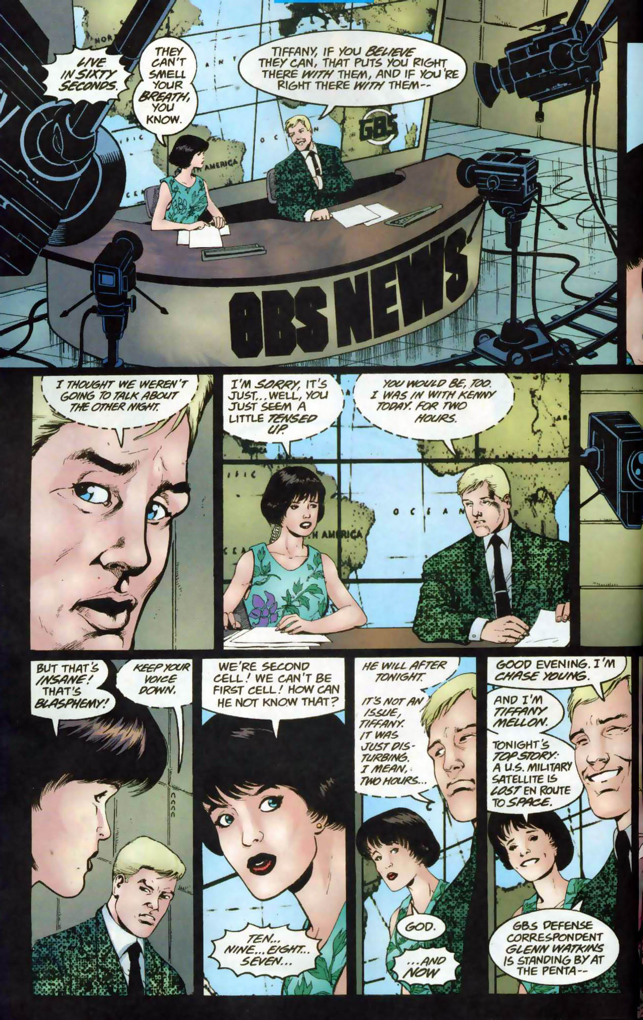 Read online The Titans (1999) comic -  Issue #48 - 3