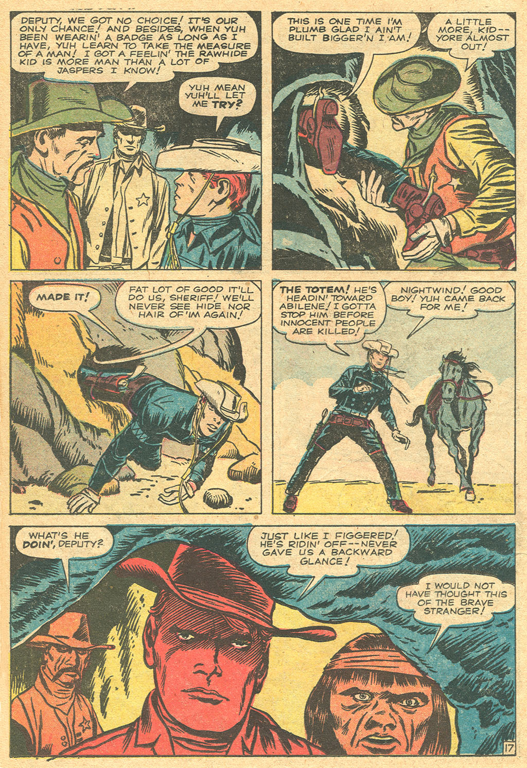 The Rawhide Kid (1955) issue 22 - Page 22