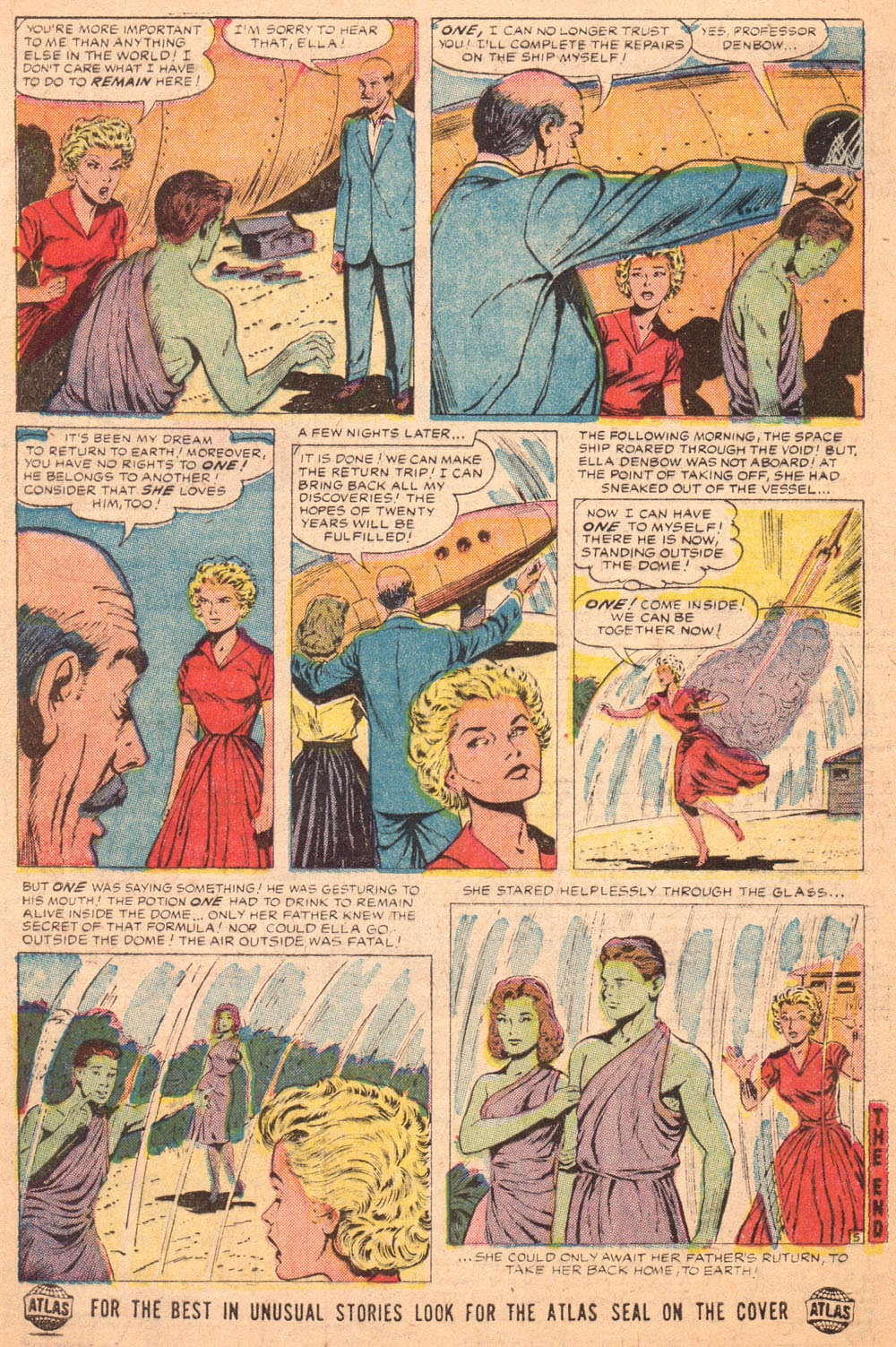 Journey Into Unknown Worlds (1950) issue 38 - Page 31