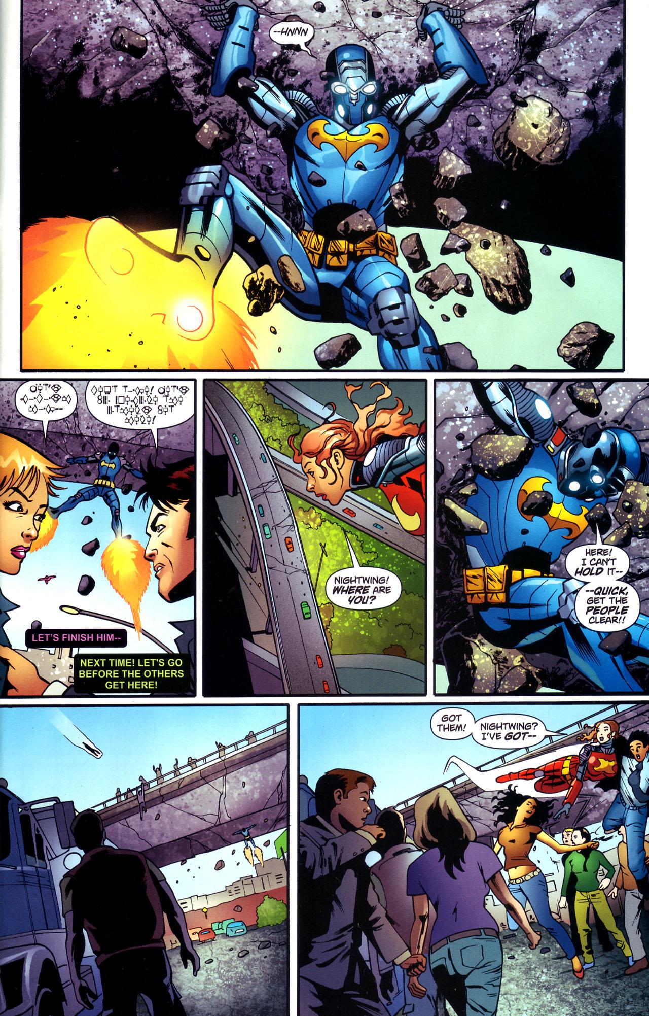Action Comics (1938) 879 Page 11