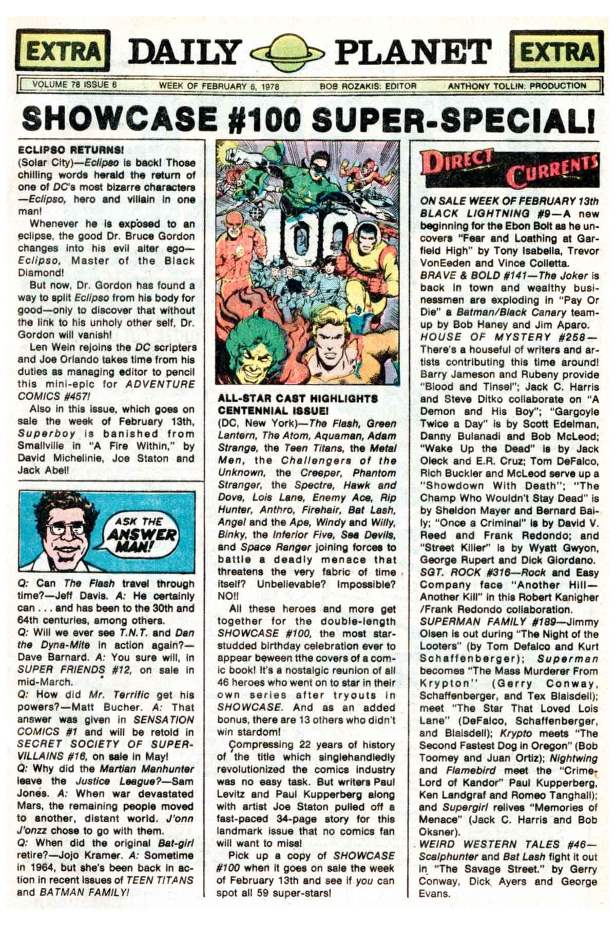 Read online Shazam! (1973) comic -  Issue #35 - 20