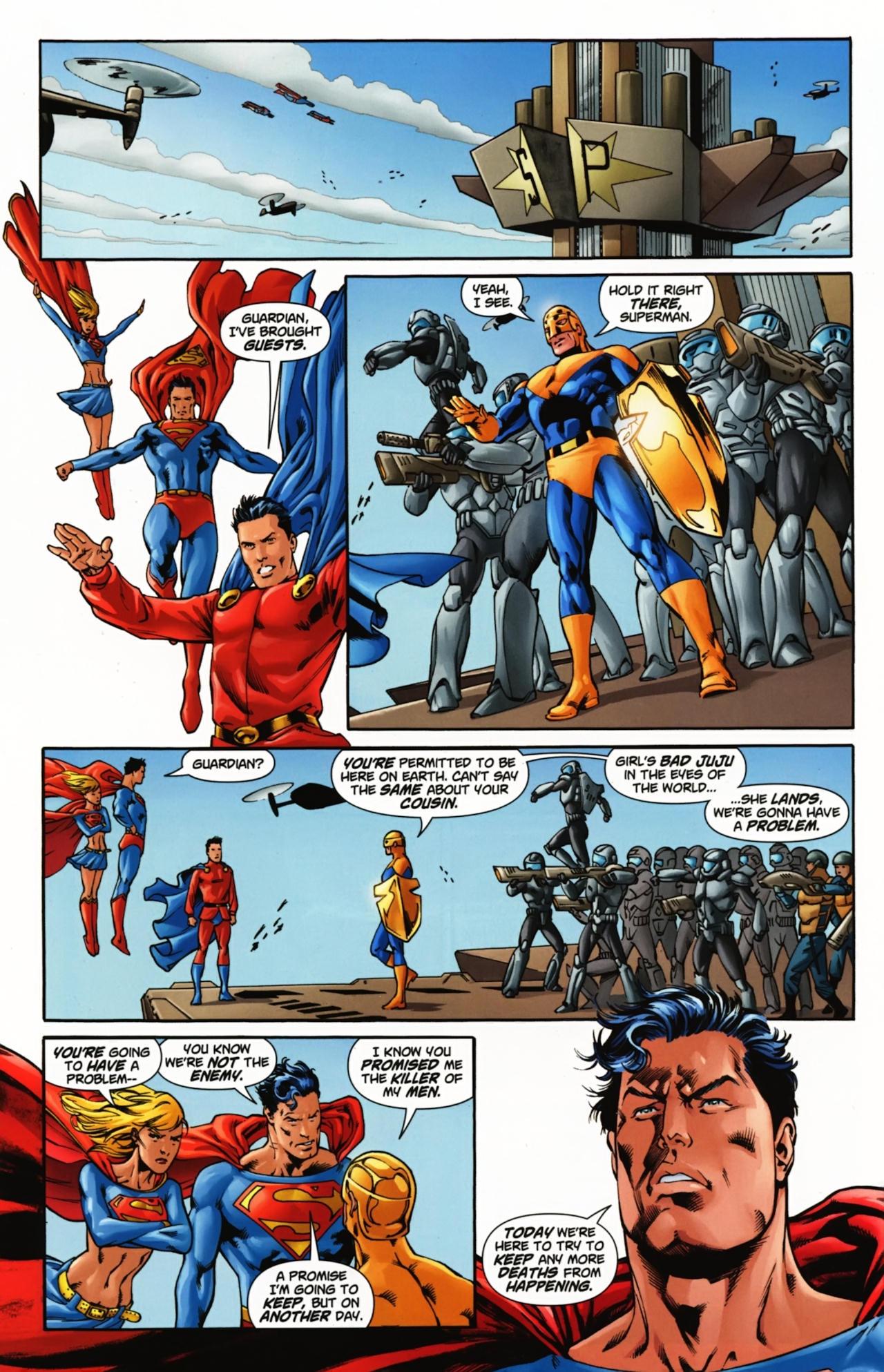 Action Comics (1938) 880 Page 12