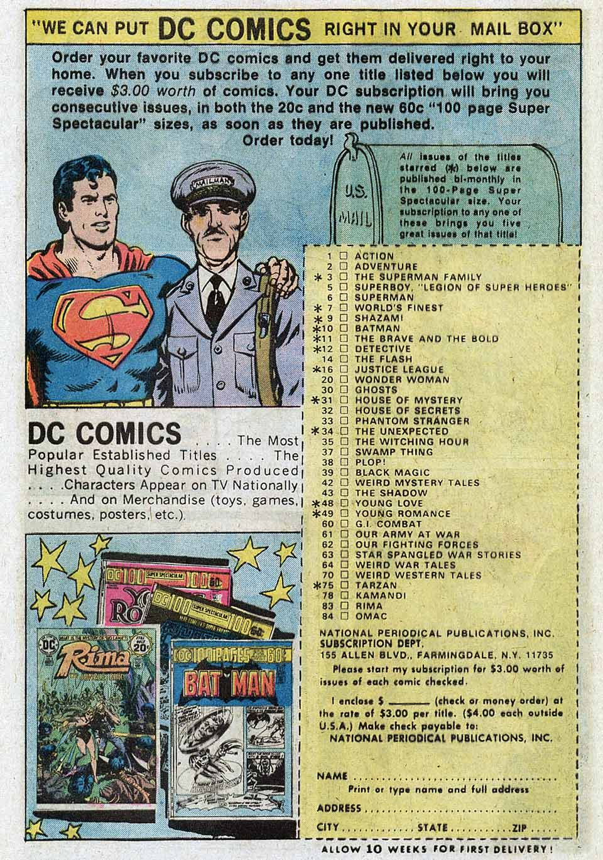 Action Comics (1938) 439 Page 22
