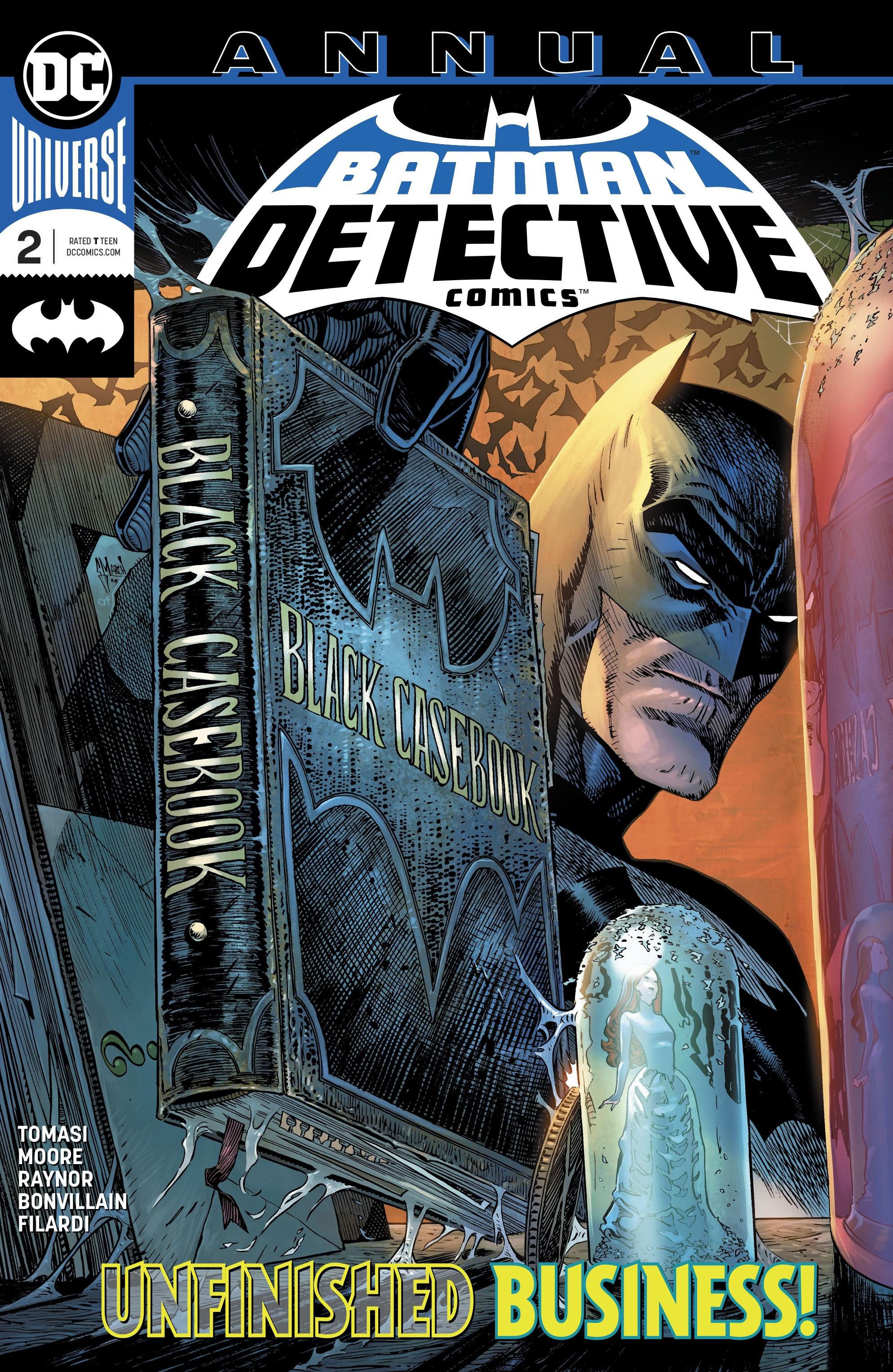Detective Comics (2016) _Annual_2 Page 1