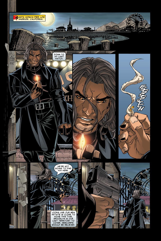 Read online Amazing Fantasy (2004) comic -  Issue #1 - 2