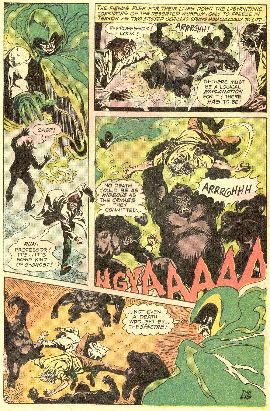 Read online Adventure Comics (1938) comic -  Issue #438 - 11