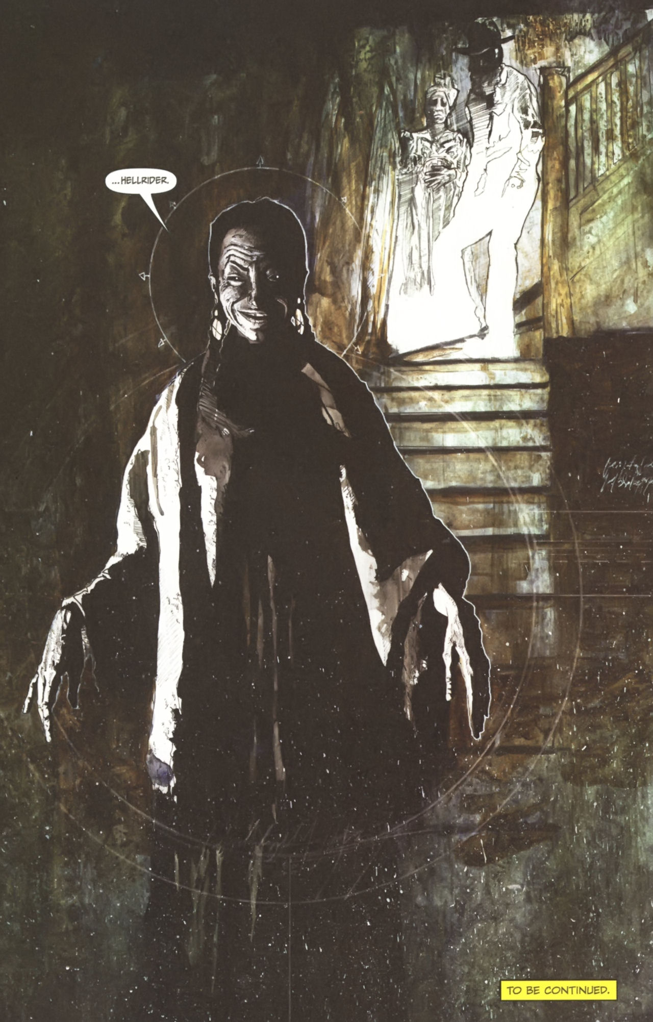 Read online Silent Hill: Past Life comic -  Issue #1 - 24