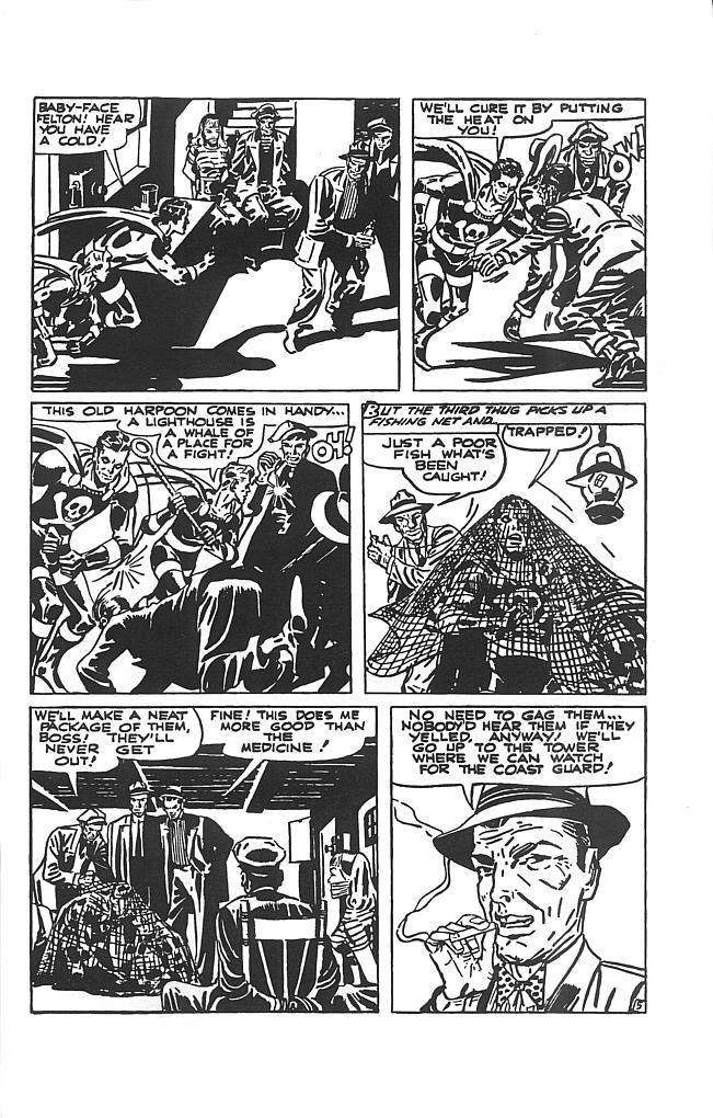 Read online Men of Mystery Comics comic -  Issue #40 - 7