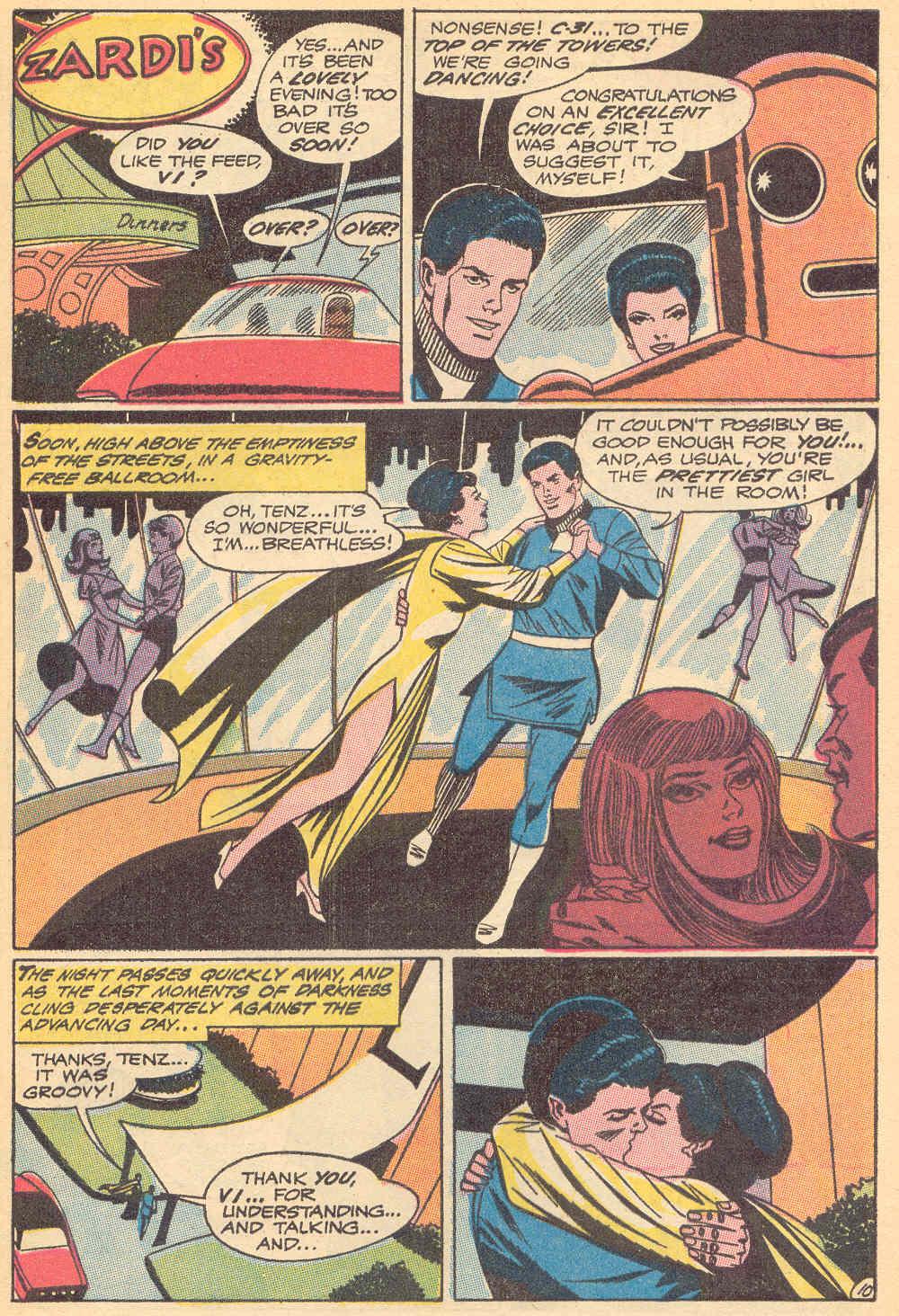 Action Comics (1938) 381 Page 28