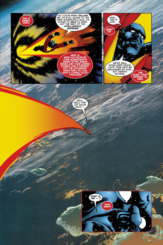 Captain Marvel (1999) Issue #22 #23 - English 20