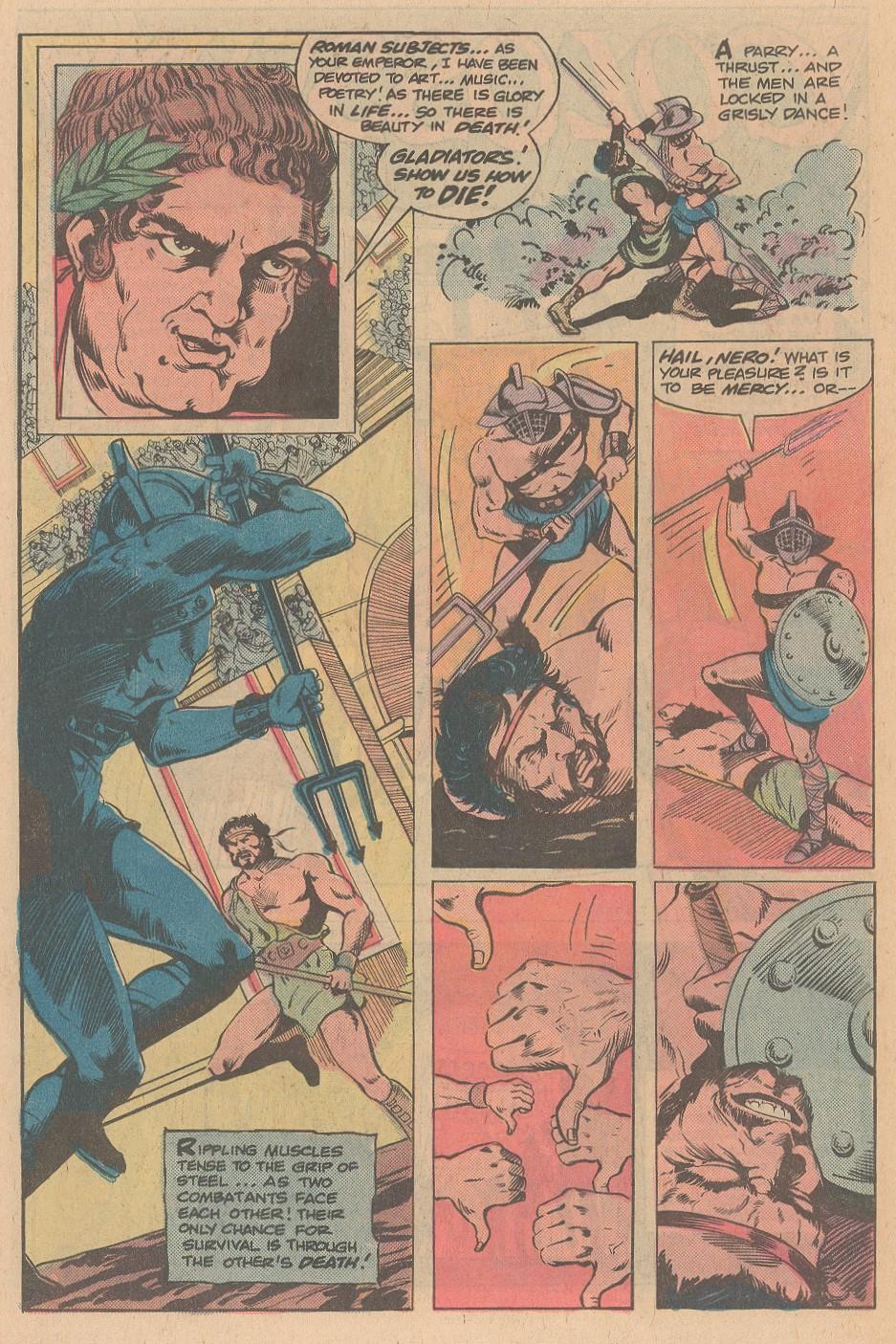Read online Sgt. Rock comic -  Issue #348 - 17