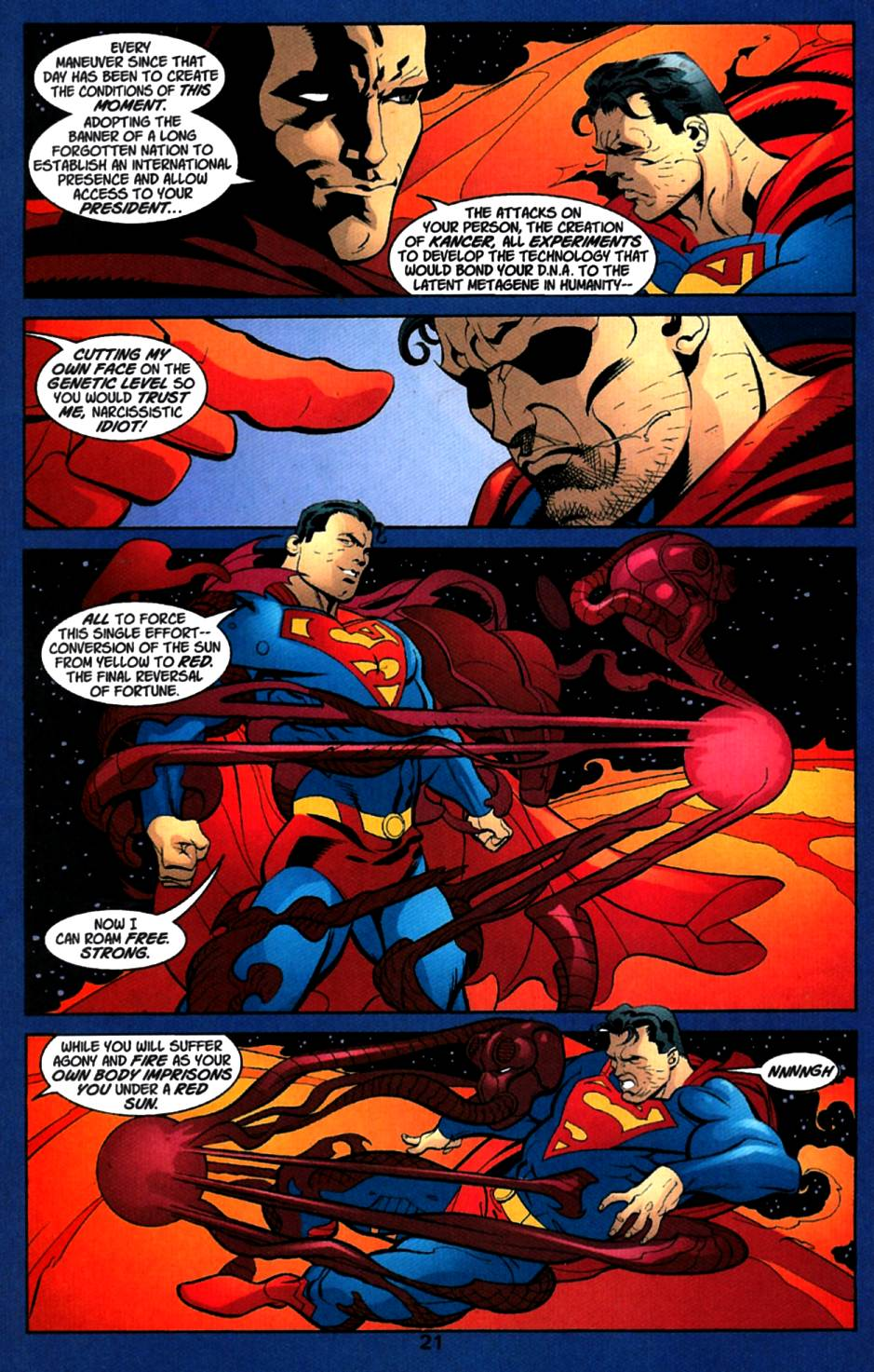 Action Comics (1938) 803 Page 20