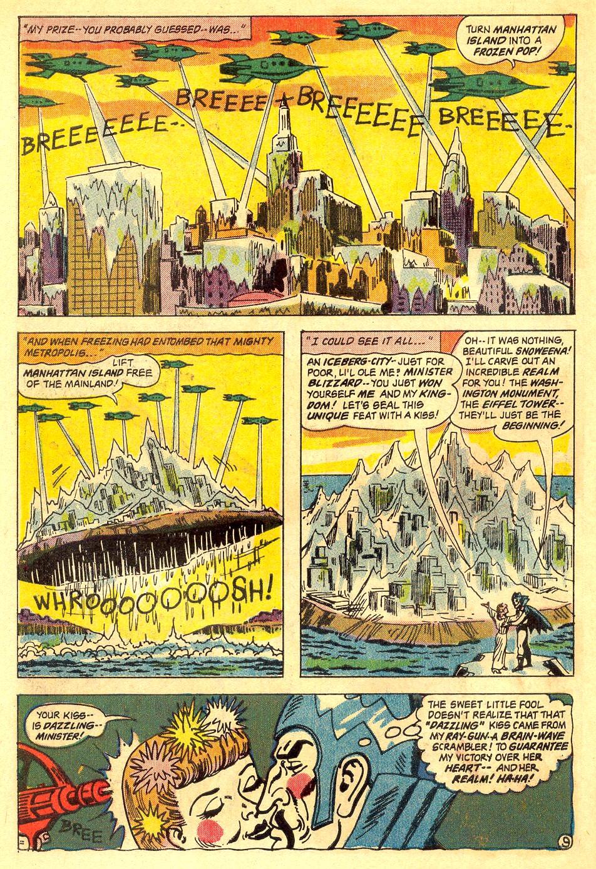 Read online Wonder Woman (1942) comic -  Issue #162 - 30
