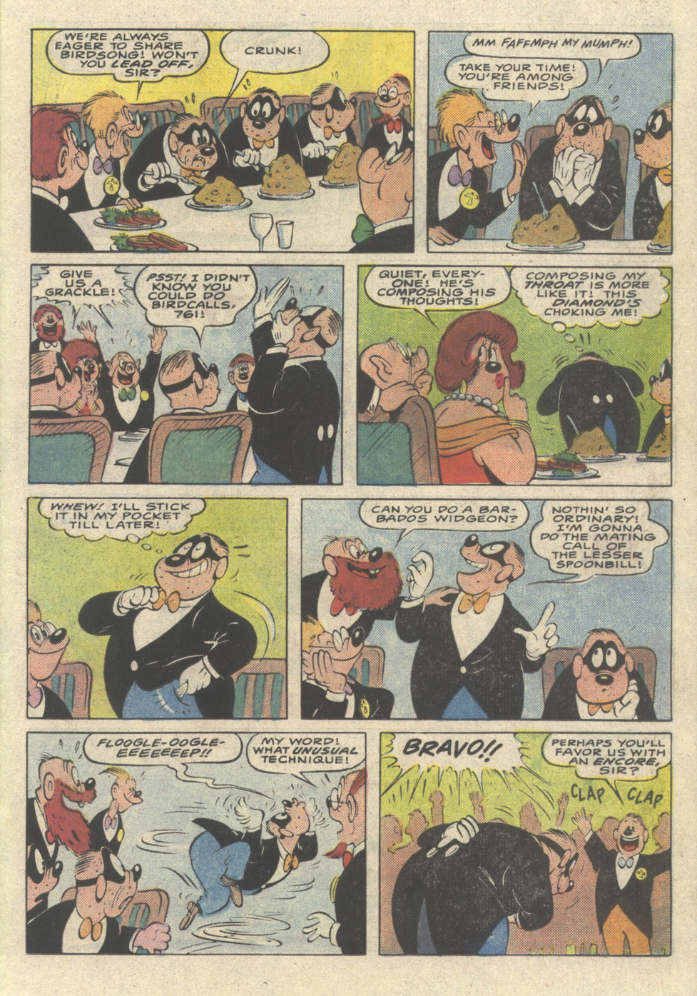 Read online Uncle Scrooge (1953) comic -  Issue #225 - 23