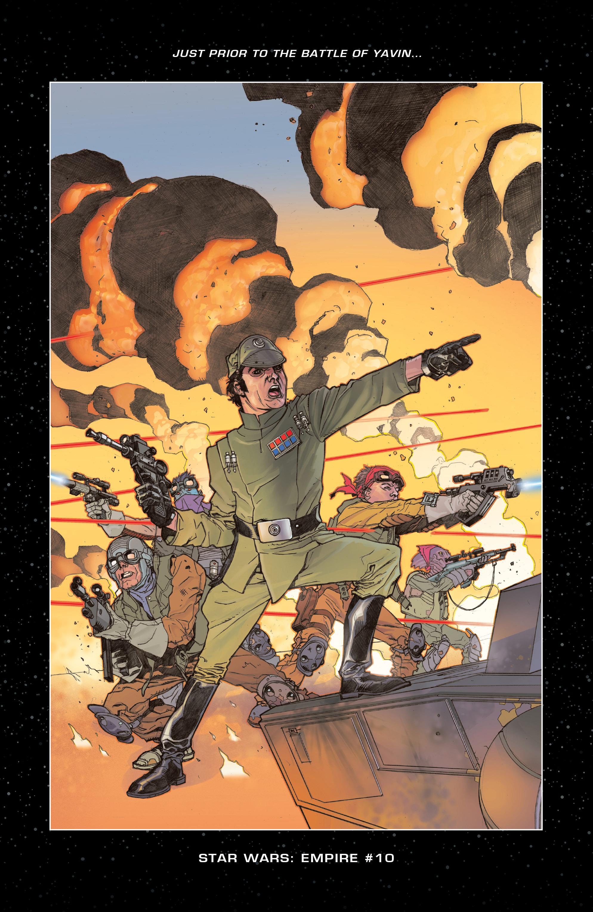 Read online Star Wars Omnibus comic -  Issue # Vol. 17 - 147